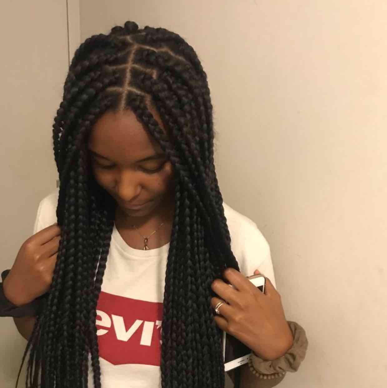 salon de coiffure afro tresse tresses box braids crochet braids vanilles tissages paris 75 77 78 91 92 93 94 95 AJLWFKGP