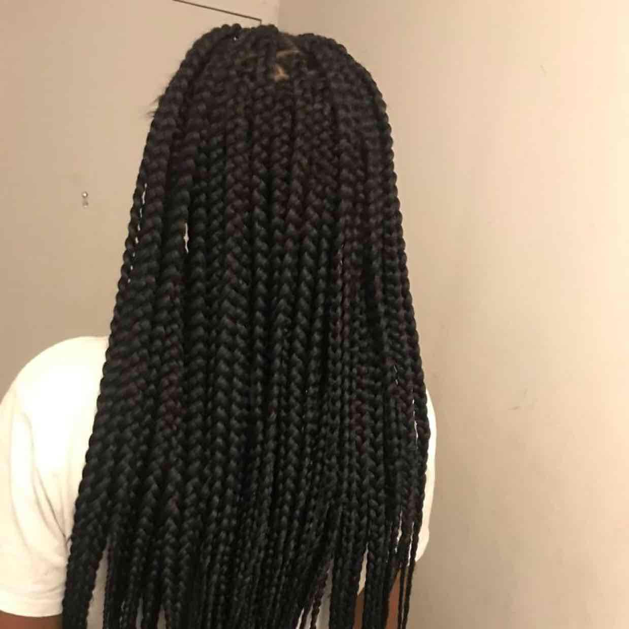 salon de coiffure afro tresse tresses box braids crochet braids vanilles tissages paris 75 77 78 91 92 93 94 95 PDKQXBCU