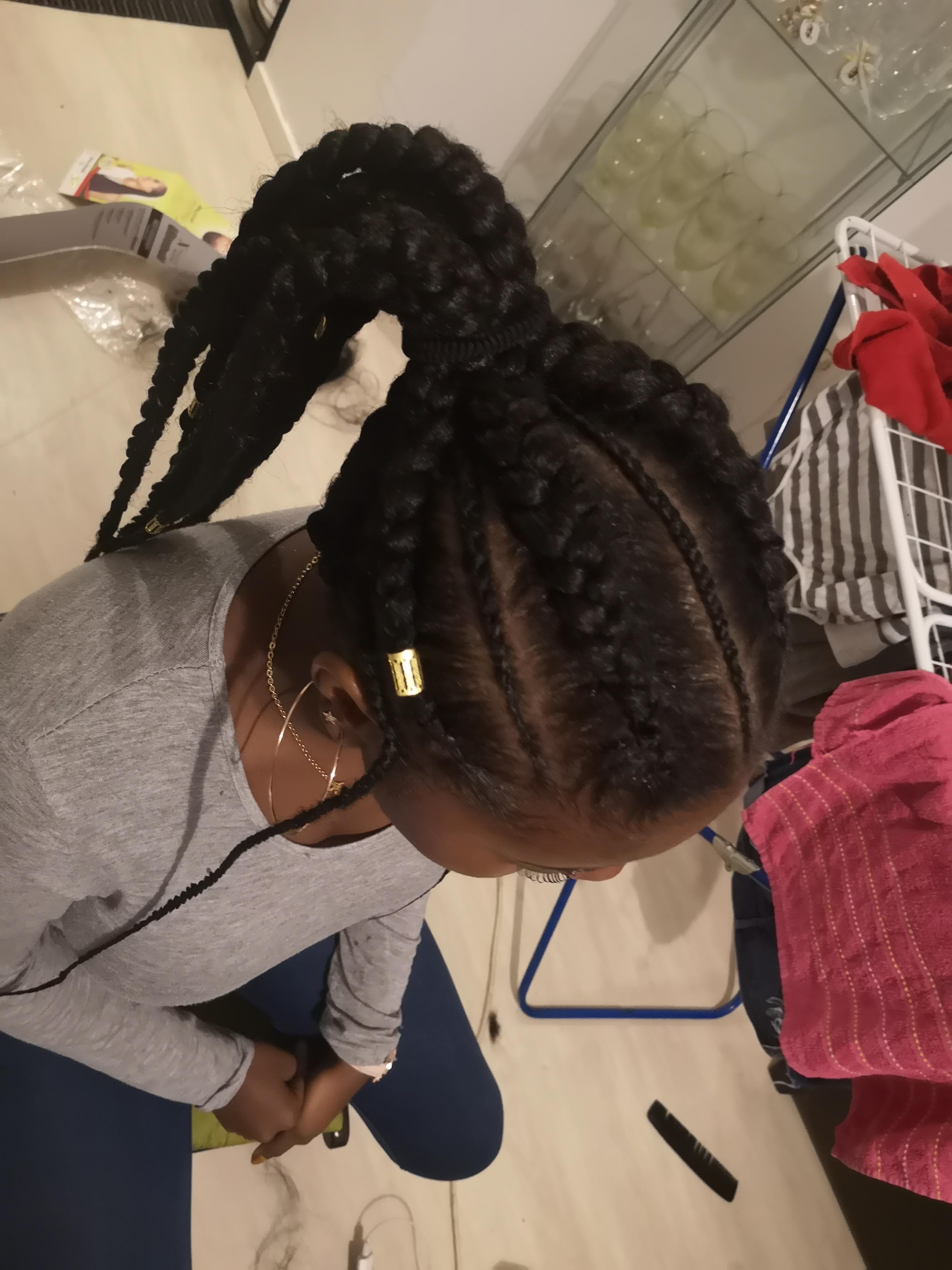 salon de coiffure afro tresse tresses box braids crochet braids vanilles tissages paris 75 77 78 91 92 93 94 95 BWRAGVRA