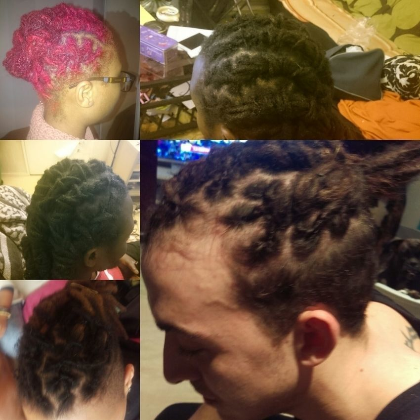 salon de coiffure afro tresse tresses box braids crochet braids vanilles tissages paris 75 77 78 91 92 93 94 95 ZAMEUBAA