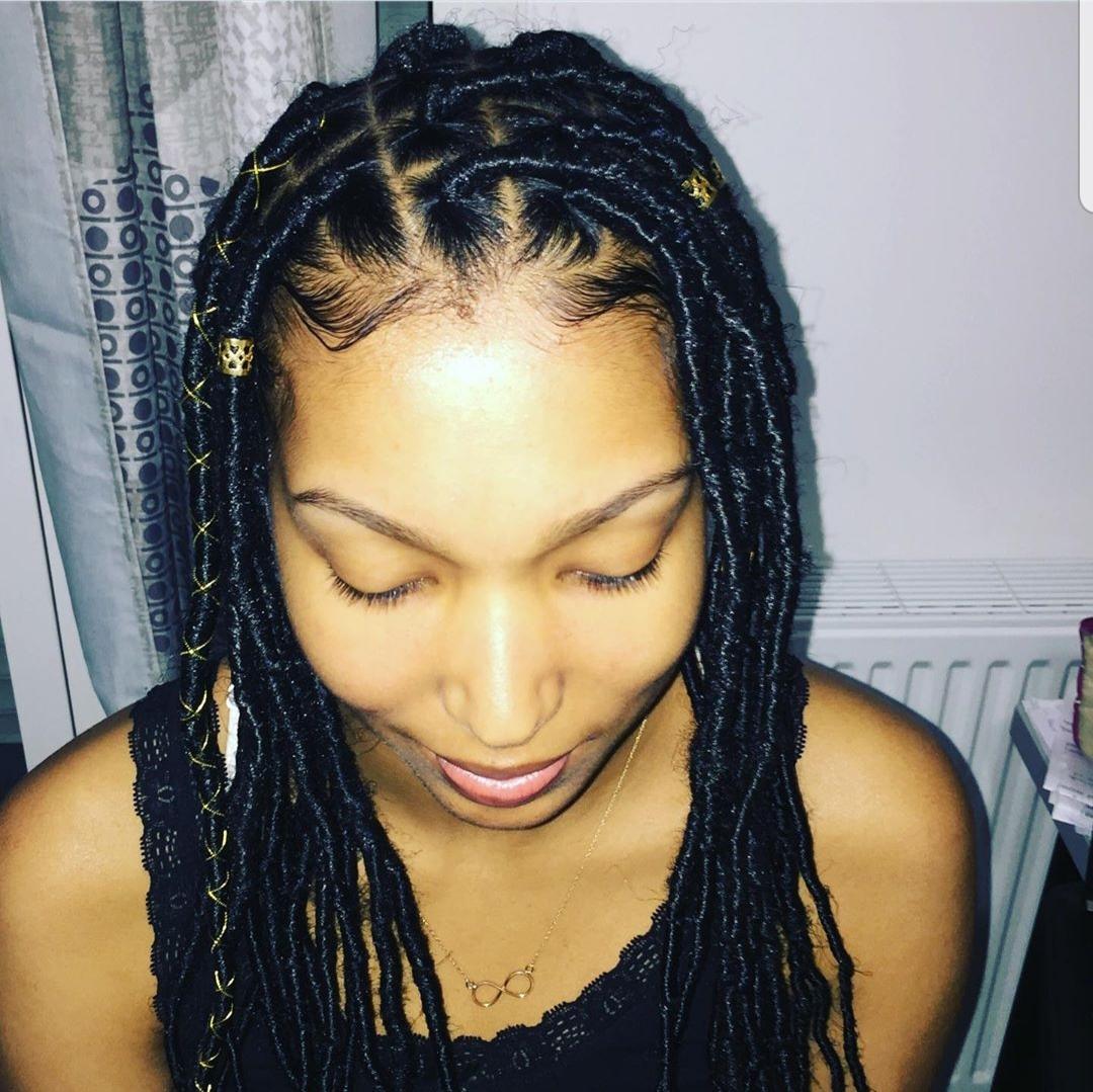 salon de coiffure afro tresse tresses box braids crochet braids vanilles tissages paris 75 77 78 91 92 93 94 95 LGNYMFWP
