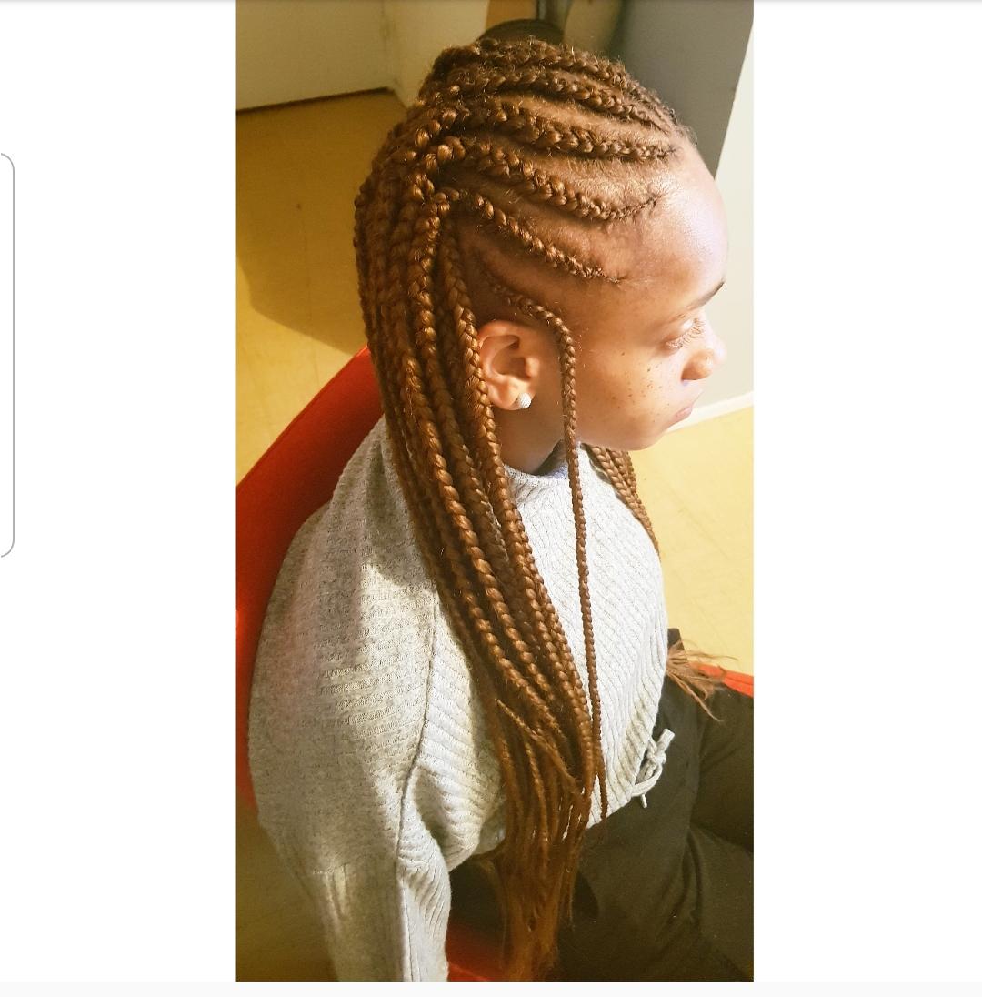 salon de coiffure afro tresse tresses box braids crochet braids vanilles tissages paris 75 77 78 91 92 93 94 95 AEZKFZLY