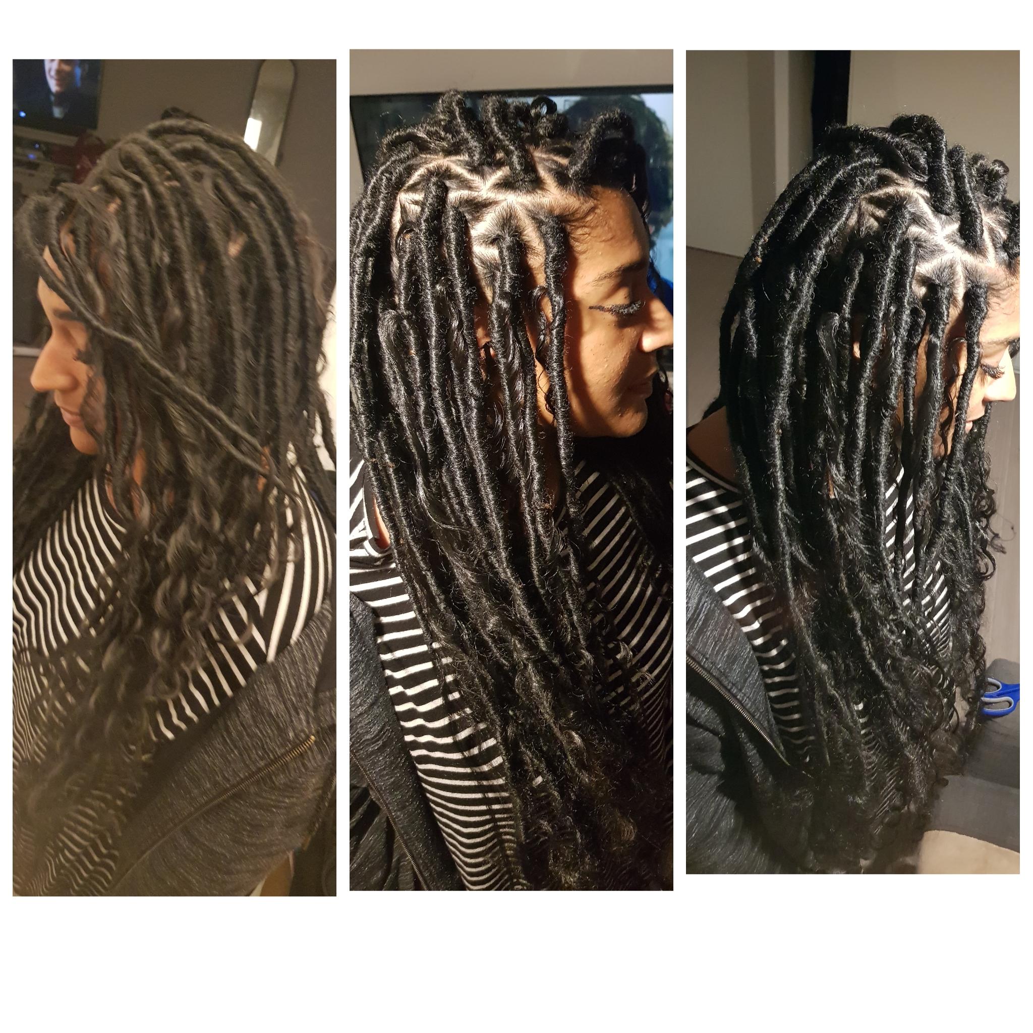 salon de coiffure afro tresse tresses box braids crochet braids vanilles tissages paris 75 77 78 91 92 93 94 95 GYMEZQHZ