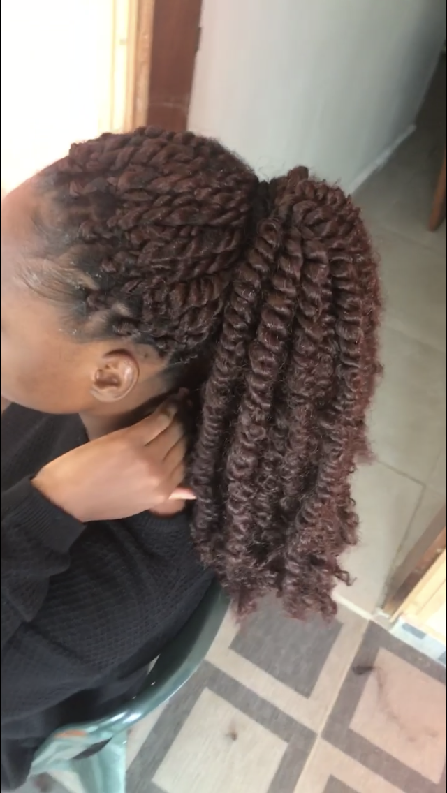 salon de coiffure afro tresse tresses box braids crochet braids vanilles tissages paris 75 77 78 91 92 93 94 95 YXHAYDCC