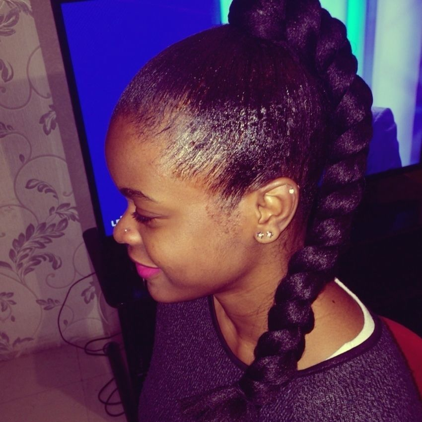 salon de coiffure afro tresse tresses box braids crochet braids vanilles tissages paris 75 77 78 91 92 93 94 95 NUUSAKYU