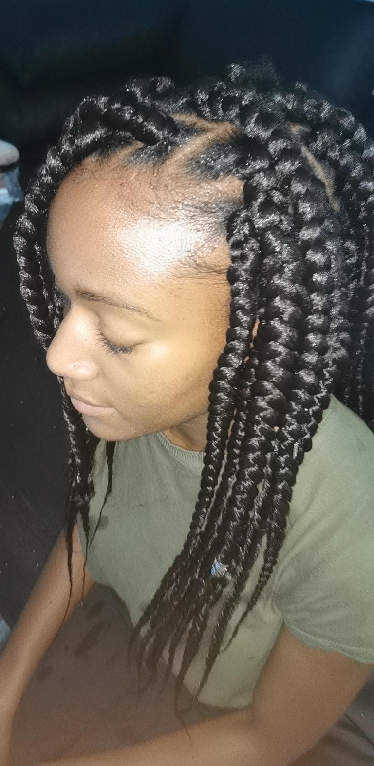 salon de coiffure afro tresse tresses box braids crochet braids vanilles tissages paris 75 77 78 91 92 93 94 95 SXLUQDIQ