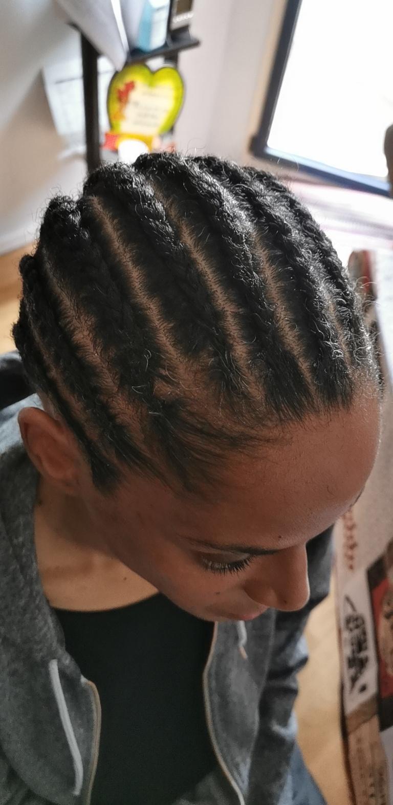salon de coiffure afro tresse tresses box braids crochet braids vanilles tissages paris 75 77 78 91 92 93 94 95 YBOQQNTX