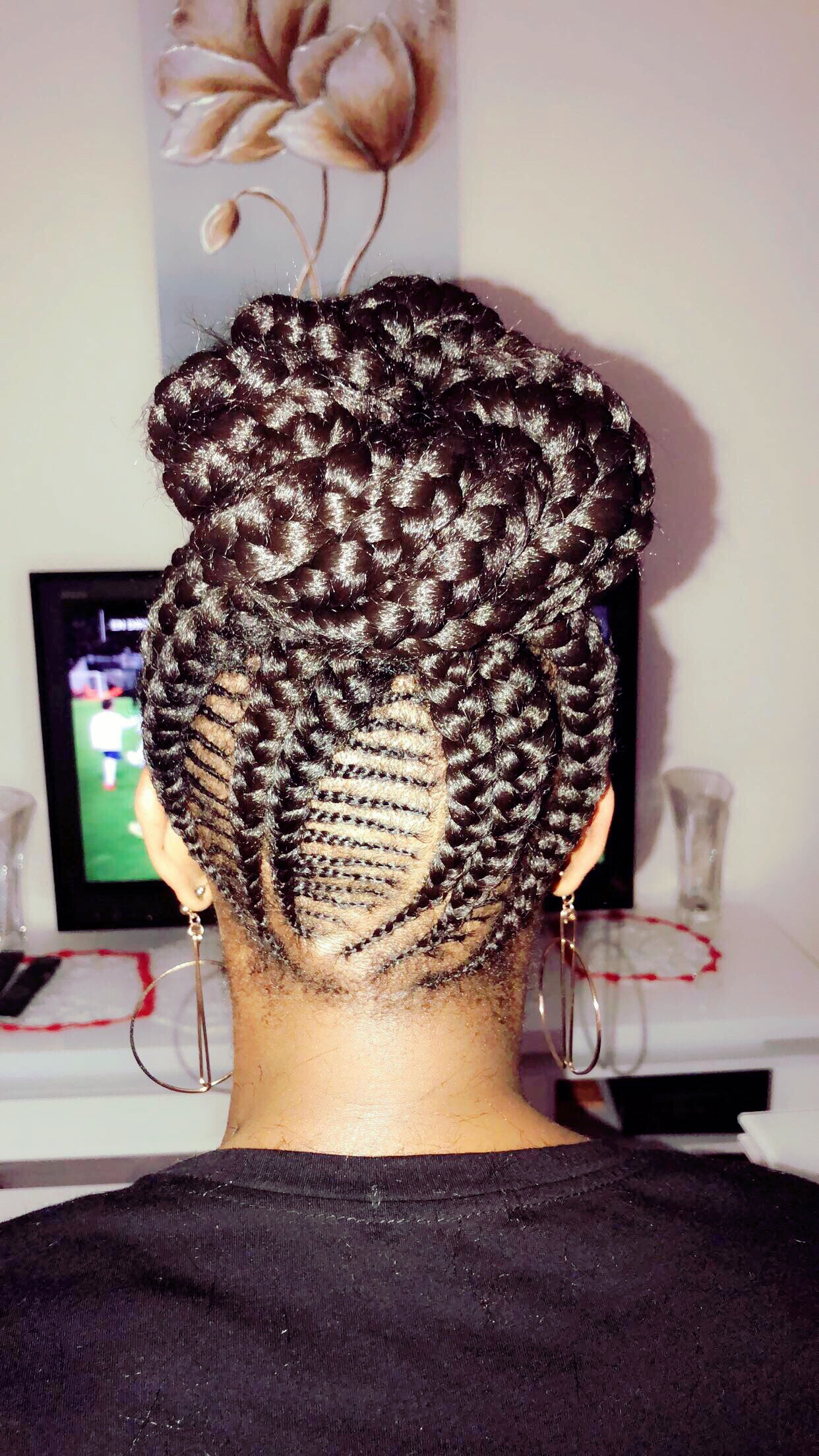 salon de coiffure afro tresse tresses box braids crochet braids vanilles tissages paris 75 77 78 91 92 93 94 95 KTJRAIOD