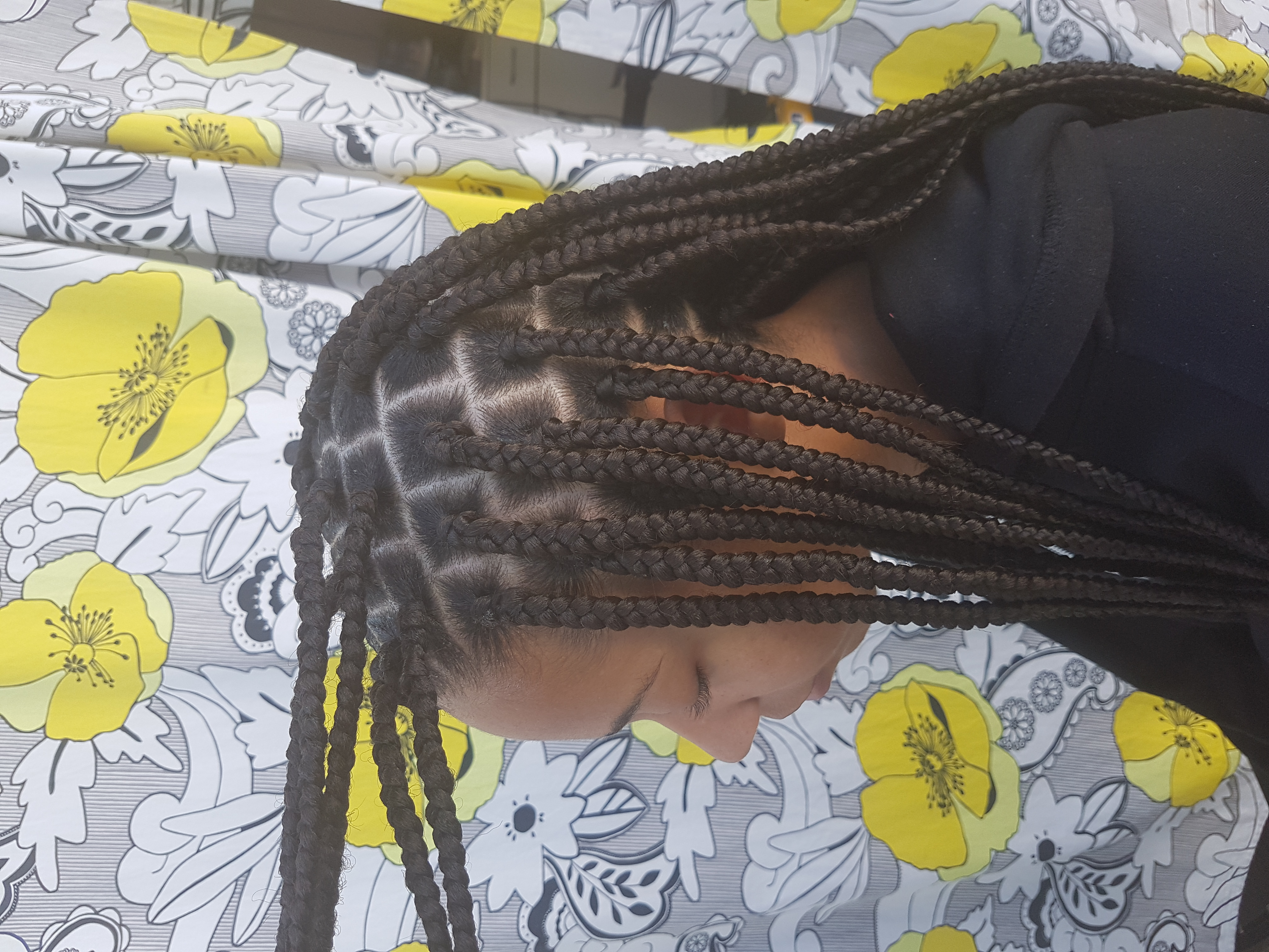salon de coiffure afro tresse tresses box braids crochet braids vanilles tissages paris 75 77 78 91 92 93 94 95 KITQMOFY