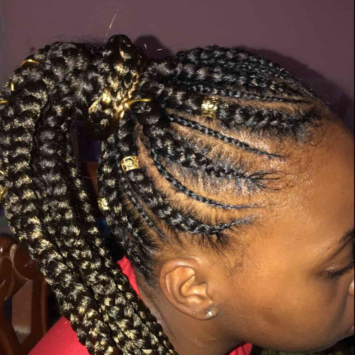 salon de coiffure afro tresse tresses box braids crochet braids vanilles tissages paris 75 77 78 91 92 93 94 95 XOHQMUTZ