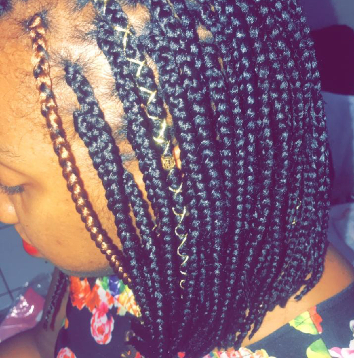 salon de coiffure afro tresse tresses box braids crochet braids vanilles tissages paris 75 77 78 91 92 93 94 95 YKOESGNQ