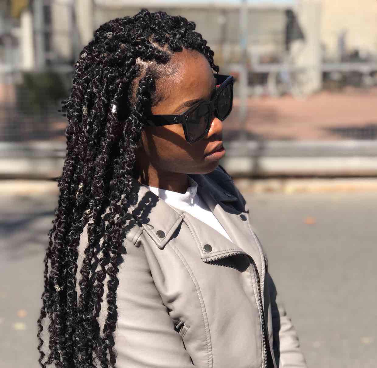 salon de coiffure afro tresse tresses box braids crochet braids vanilles tissages paris 75 77 78 91 92 93 94 95 OLWMPXTM