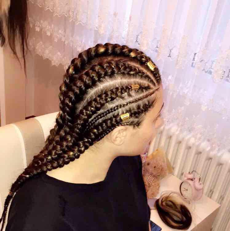 salon de coiffure afro tresse tresses box braids crochet braids vanilles tissages paris 75 77 78 91 92 93 94 95 ICTGKPTU