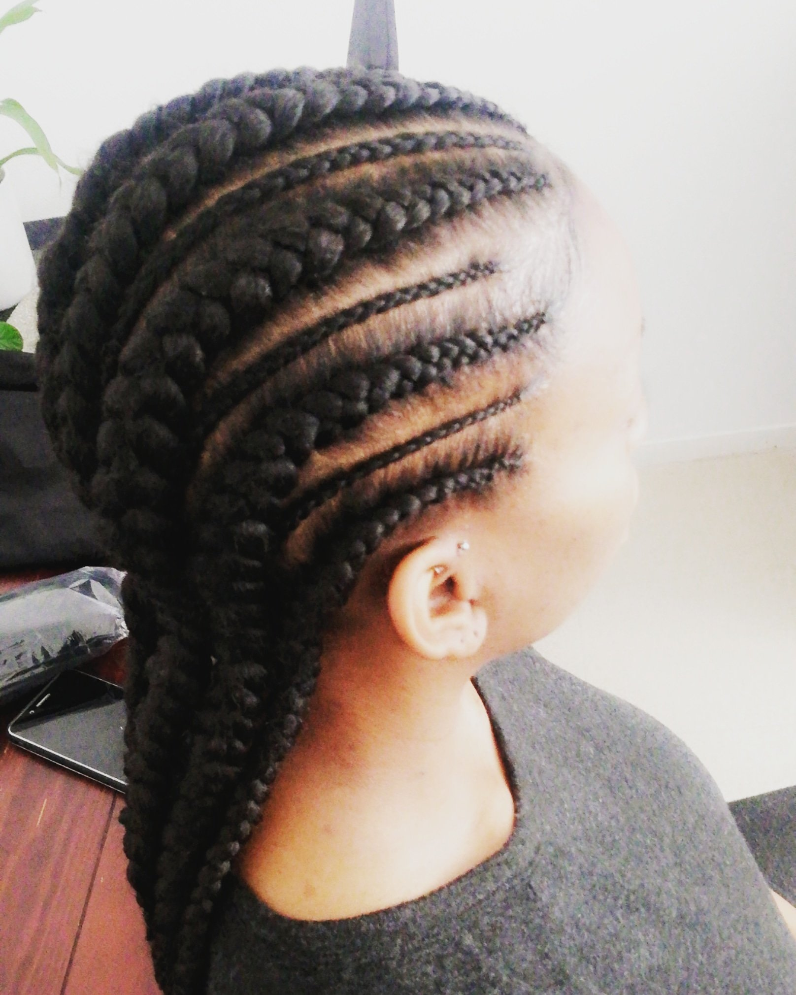 salon de coiffure afro tresse tresses box braids crochet braids vanilles tissages paris 75 77 78 91 92 93 94 95 EINMVIZA