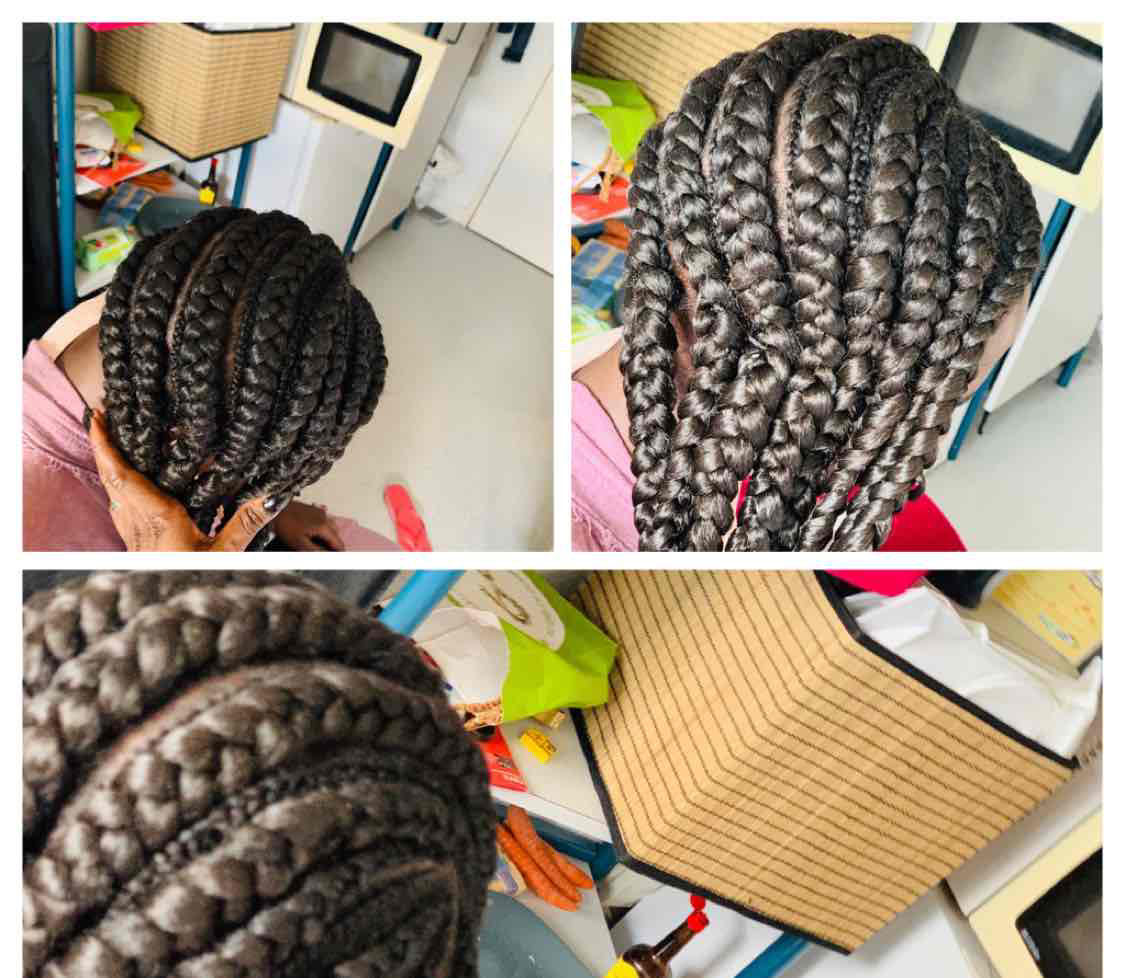 salon de coiffure afro tresse tresses box braids crochet braids vanilles tissages paris 75 77 78 91 92 93 94 95 QABOKRCT