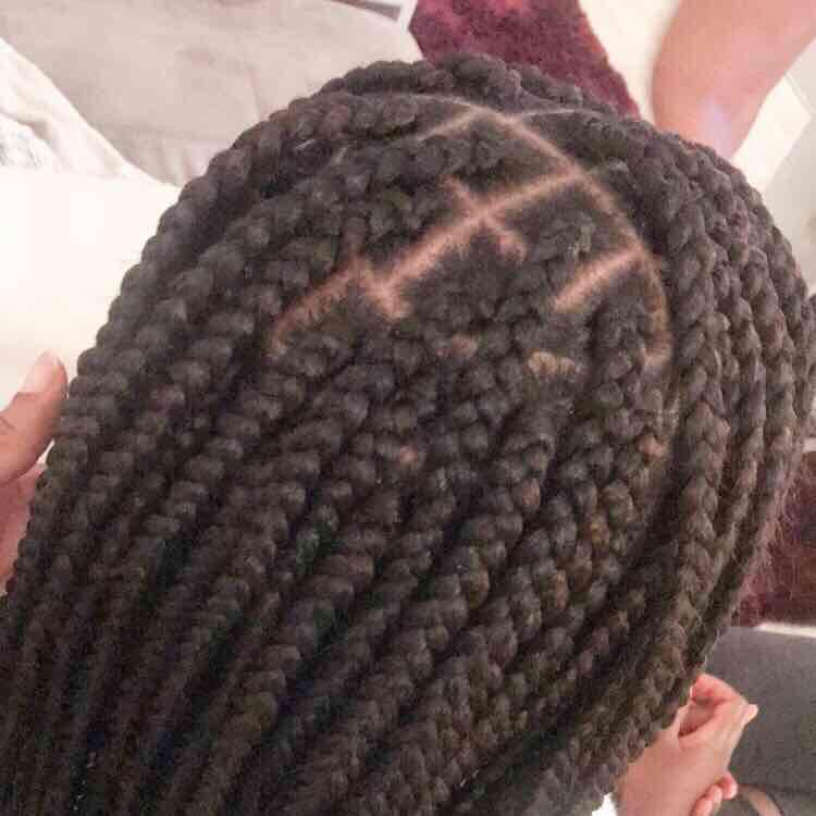 salon de coiffure afro tresse tresses box braids crochet braids vanilles tissages paris 75 77 78 91 92 93 94 95 KPMSMKHW