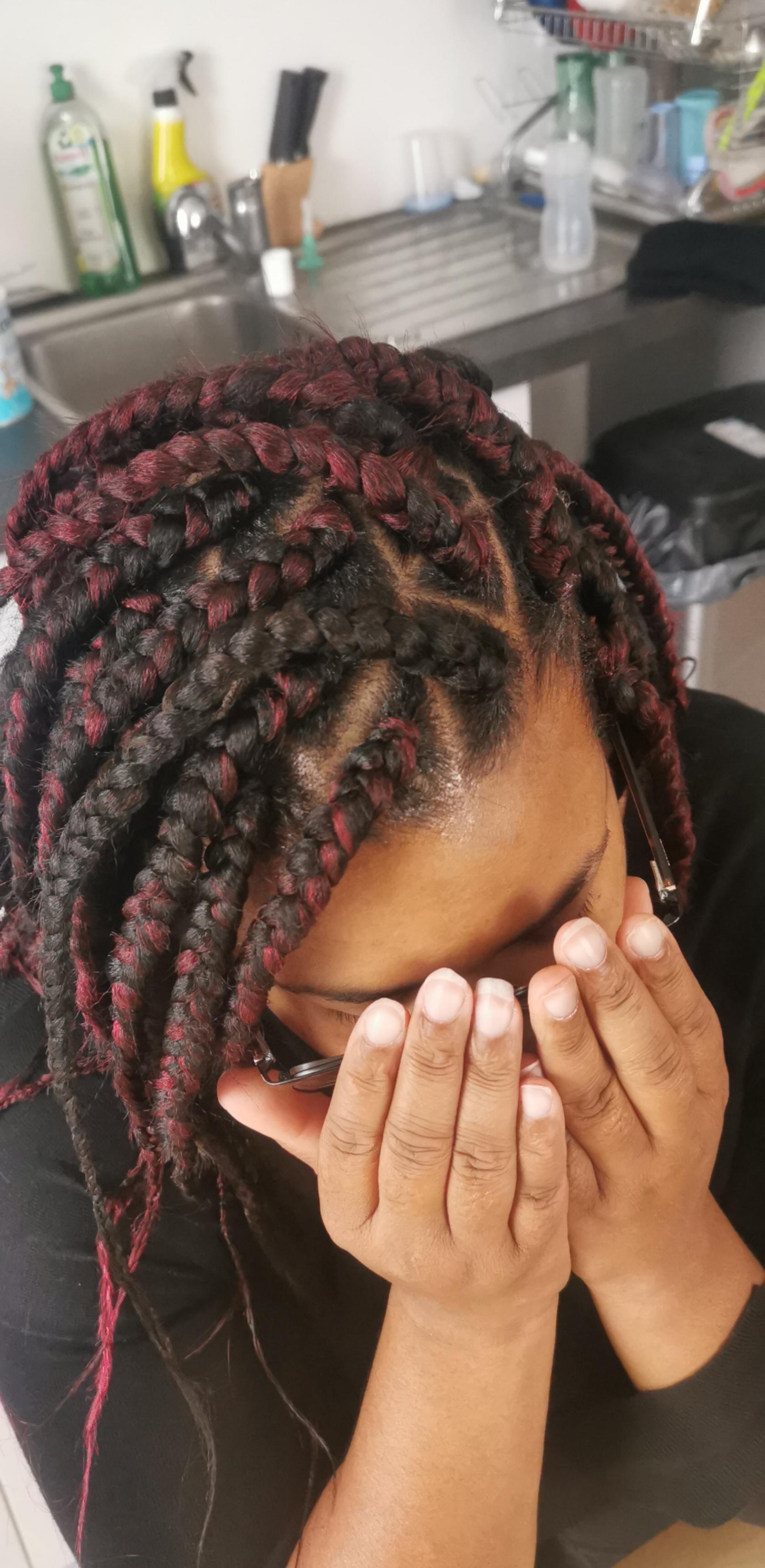 salon de coiffure afro tresse tresses box braids crochet braids vanilles tissages paris 75 77 78 91 92 93 94 95 DPMGSEYF