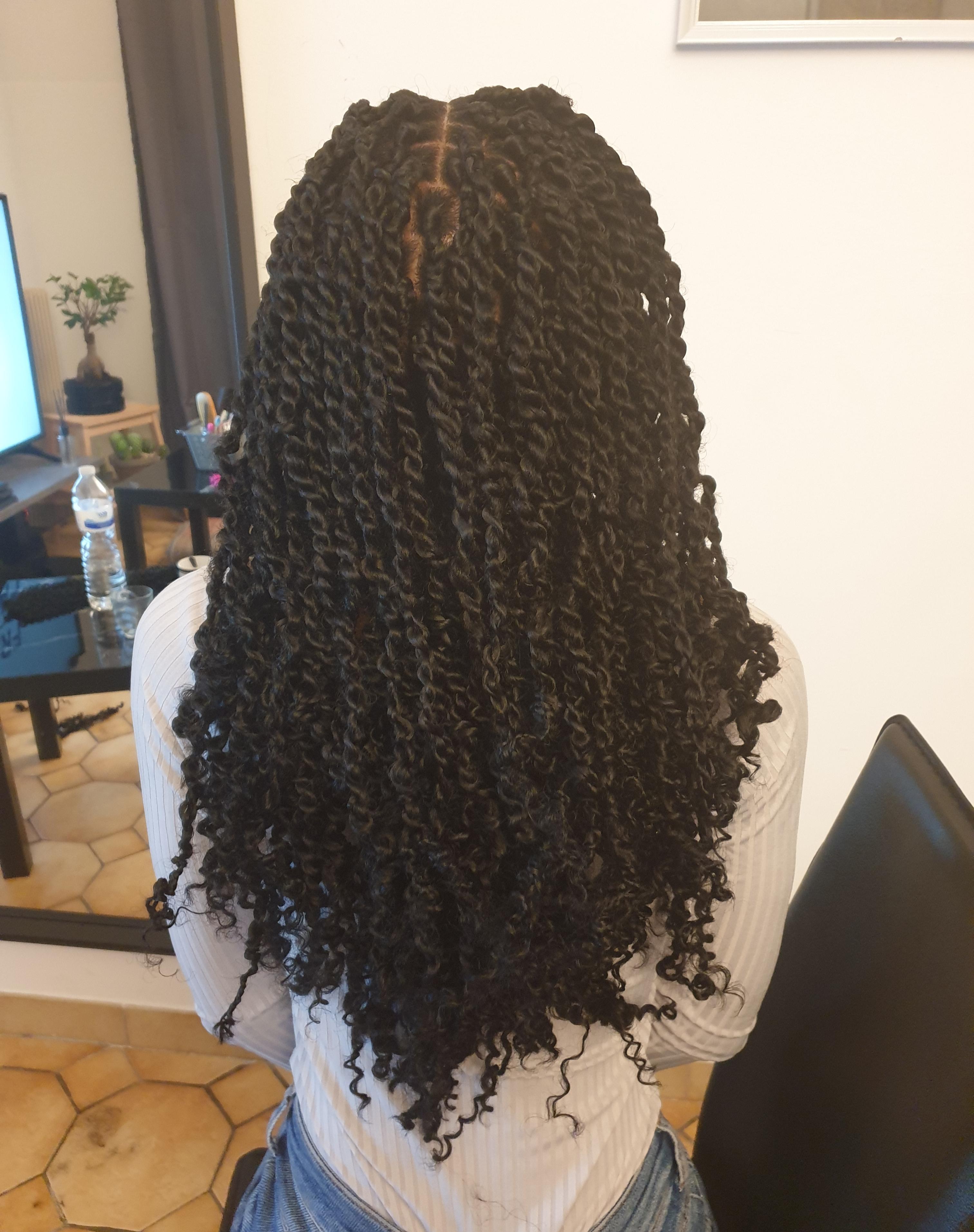 salon de coiffure afro tresse tresses box braids crochet braids vanilles tissages paris 75 77 78 91 92 93 94 95 AXRCKQAH