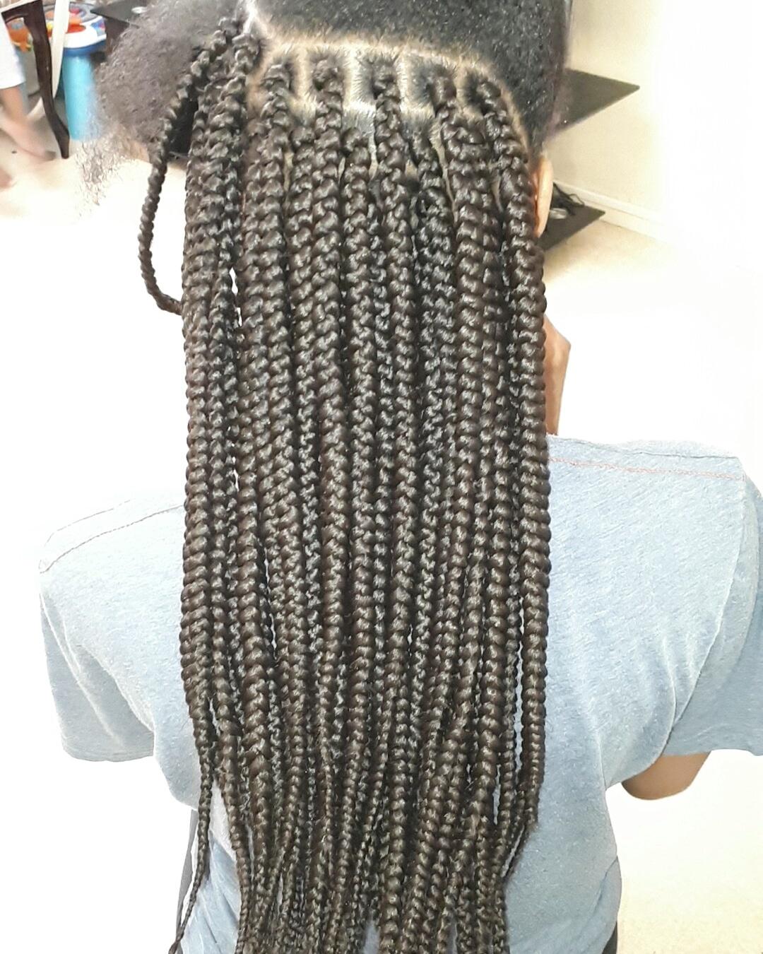 salon de coiffure afro tresse tresses box braids crochet braids vanilles tissages paris 75 77 78 91 92 93 94 95 FZGGBZXY