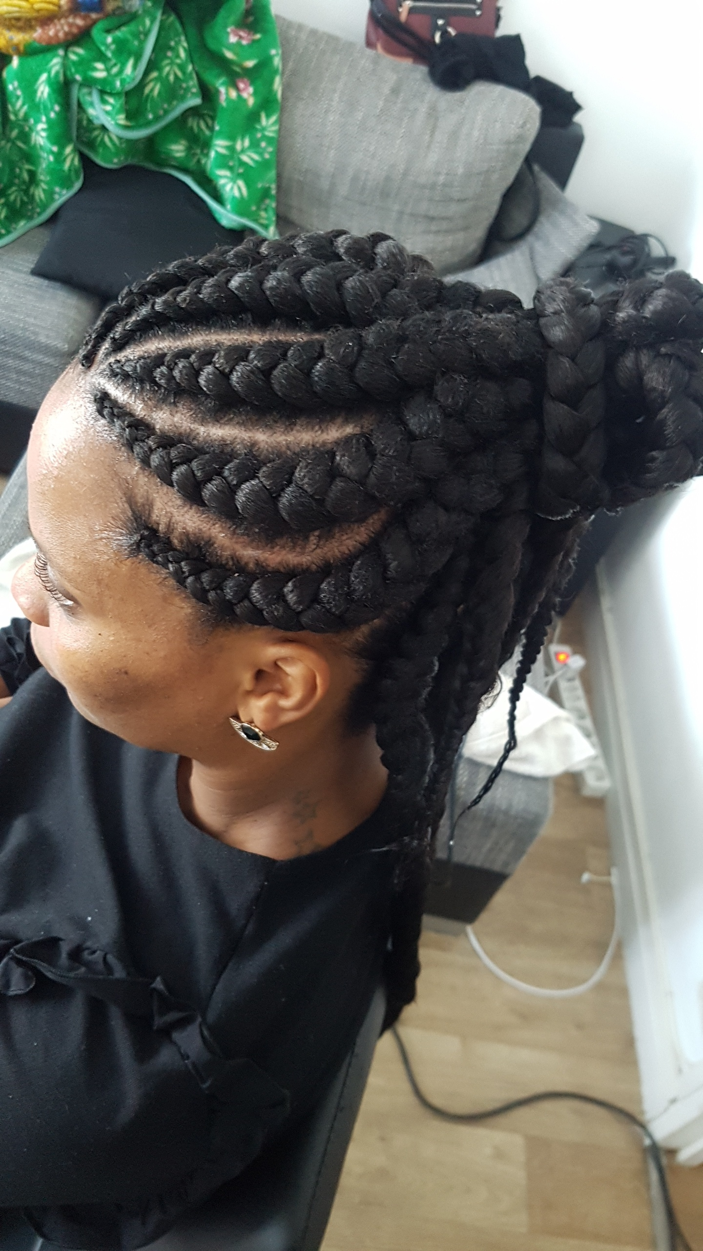 salon de coiffure afro tresse tresses box braids crochet braids vanilles tissages paris 75 77 78 91 92 93 94 95 KHTRAXLJ
