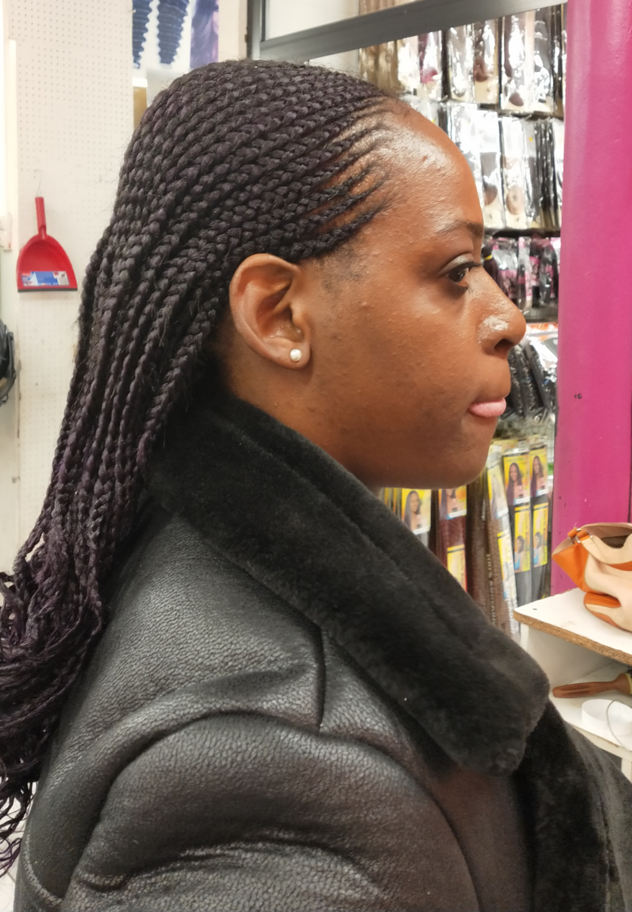salon de coiffure afro tresse tresses box braids crochet braids vanilles tissages paris 75 77 78 91 92 93 94 95 YQJQGMUX