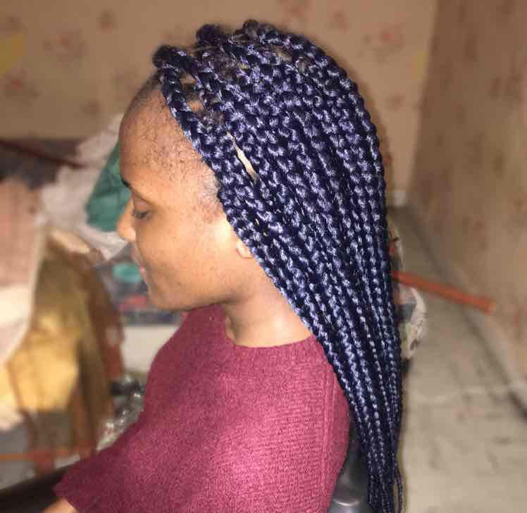 salon de coiffure afro tresse tresses box braids crochet braids vanilles tissages paris 75 77 78 91 92 93 94 95 TPRCPXKN
