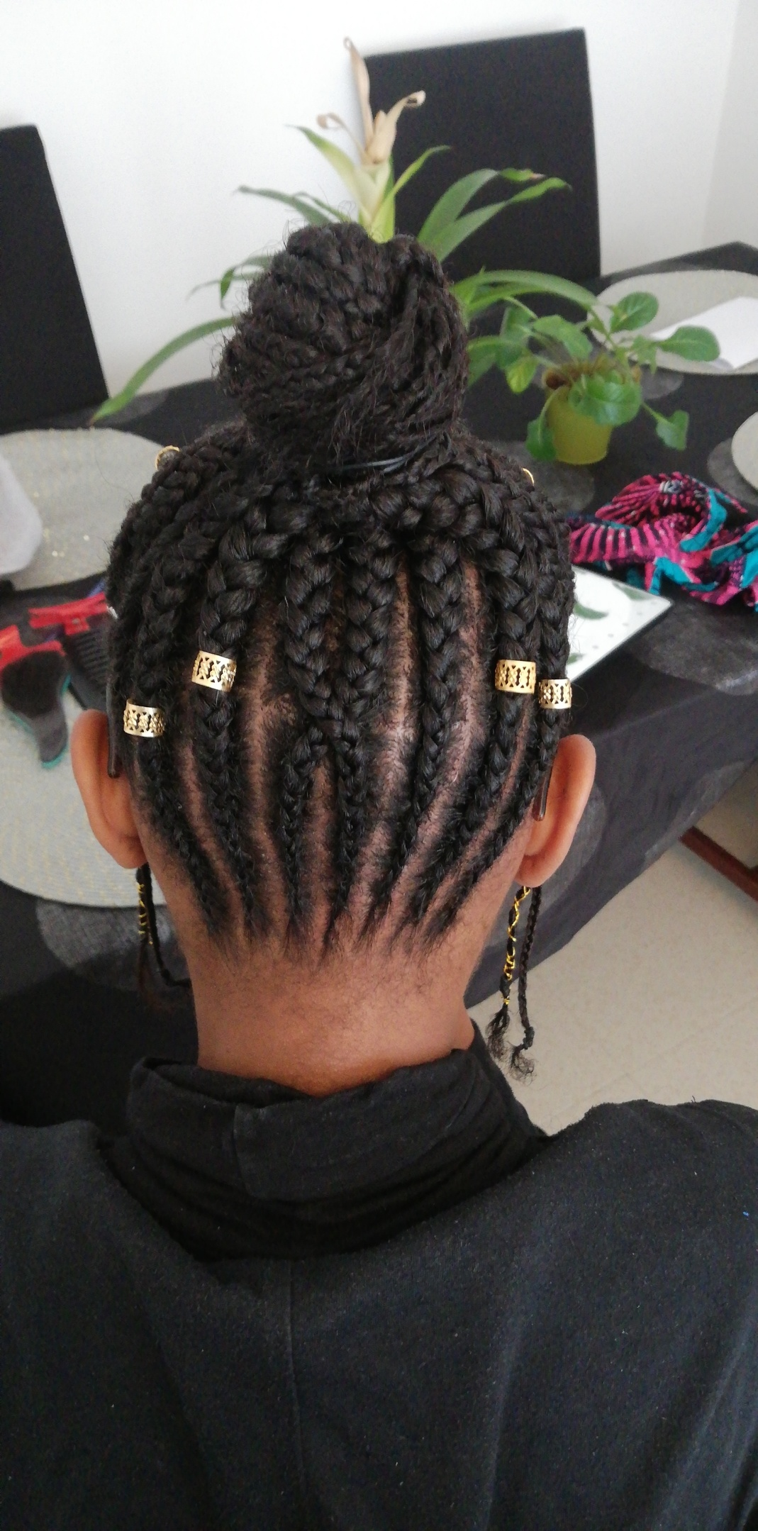 salon de coiffure afro tresse tresses box braids crochet braids vanilles tissages paris 75 77 78 91 92 93 94 95 OURGANAN