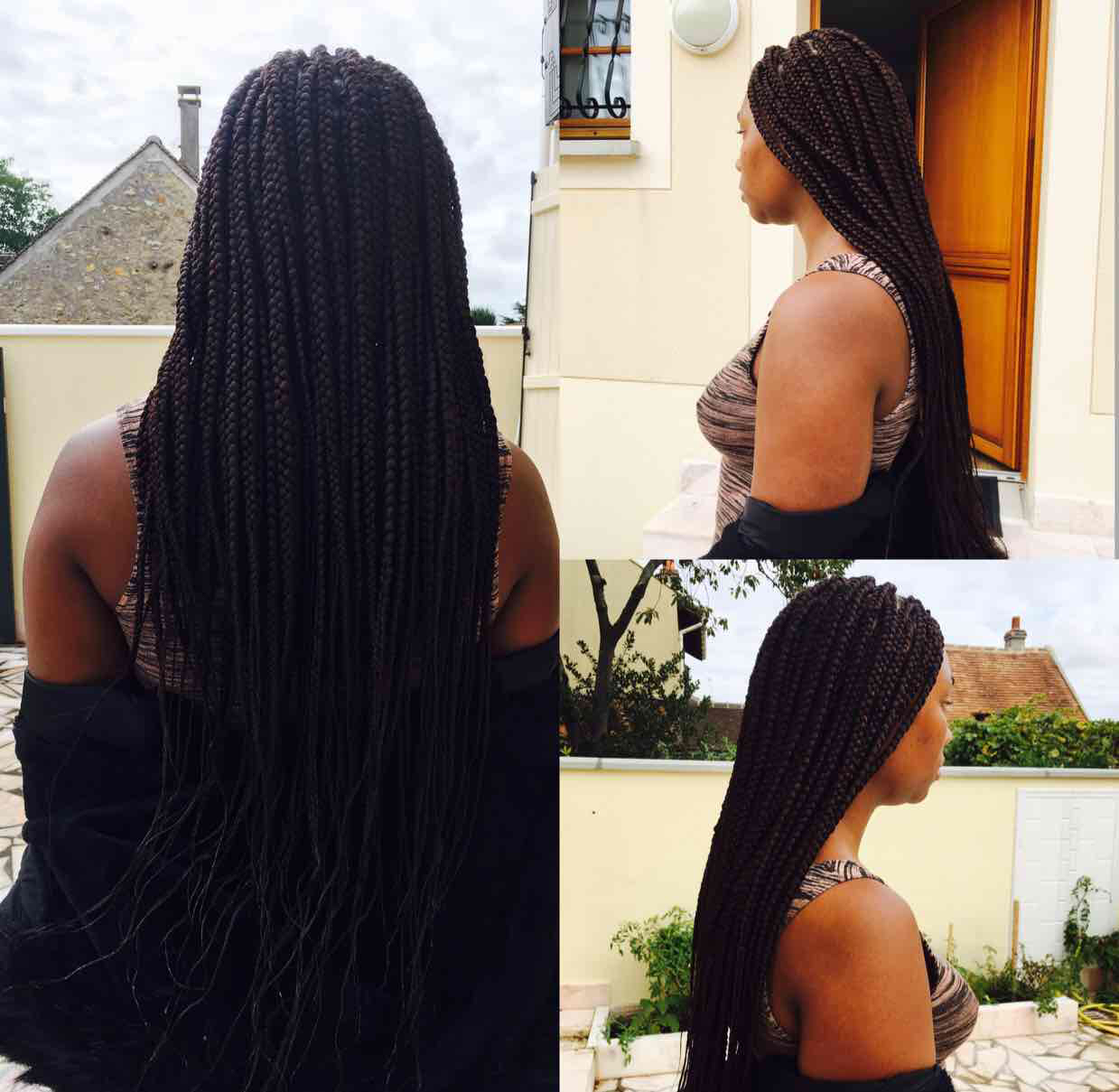 salon de coiffure afro tresse tresses box braids crochet braids vanilles tissages paris 75 77 78 91 92 93 94 95 KKZDMMJJ