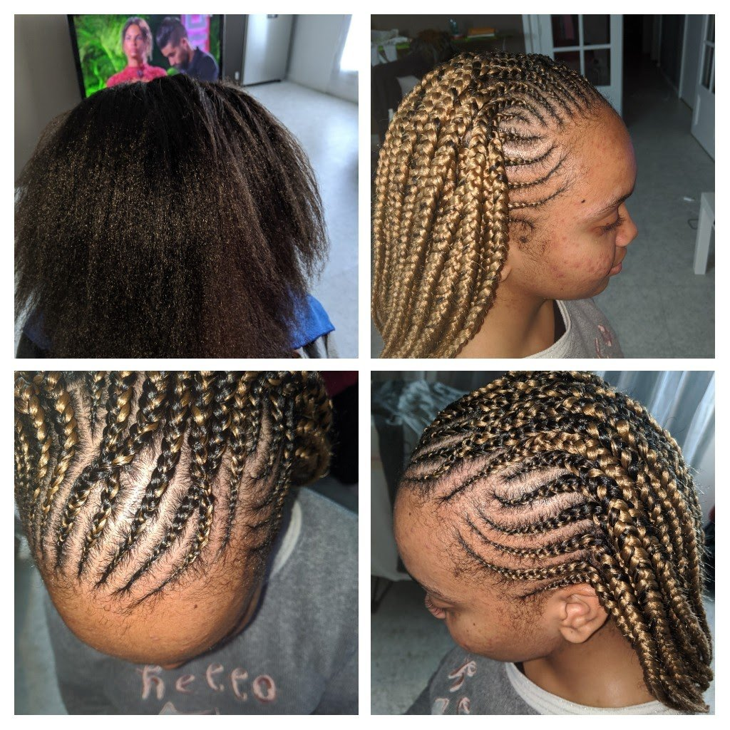 salon de coiffure afro tresse tresses box braids crochet braids vanilles tissages paris 75 77 78 91 92 93 94 95 PYFGKWKV