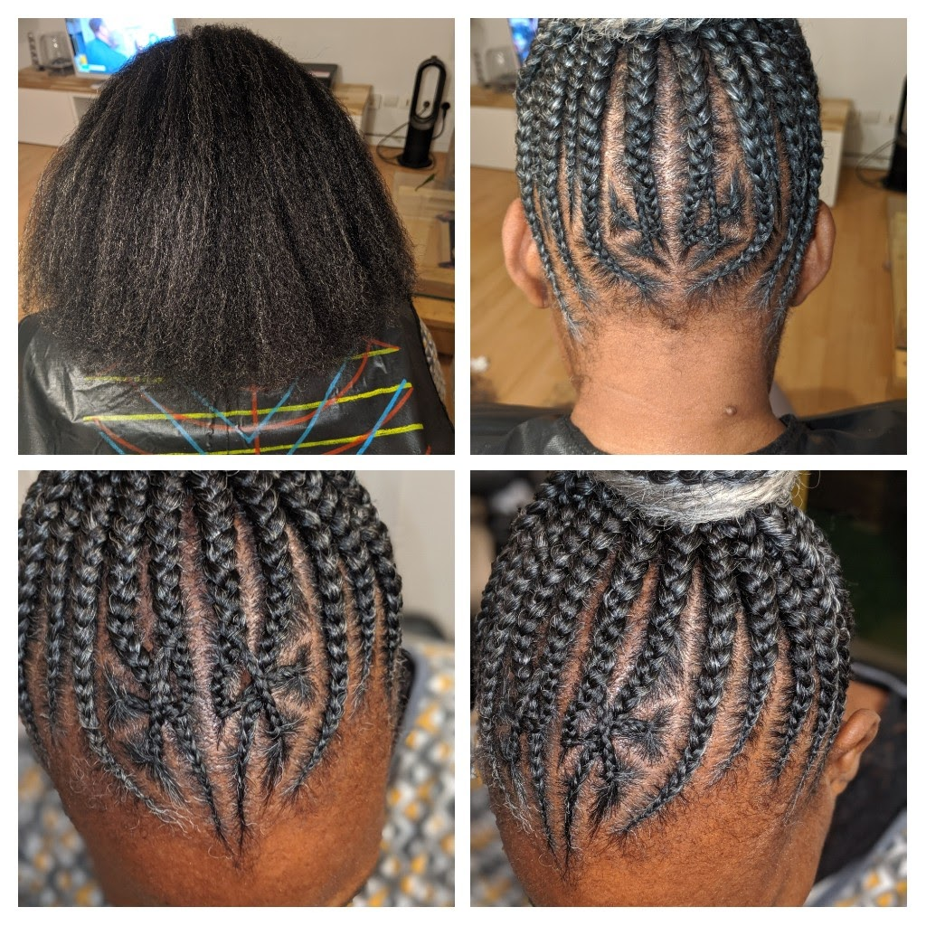 salon de coiffure afro tresse tresses box braids crochet braids vanilles tissages paris 75 77 78 91 92 93 94 95 YUVONFLU