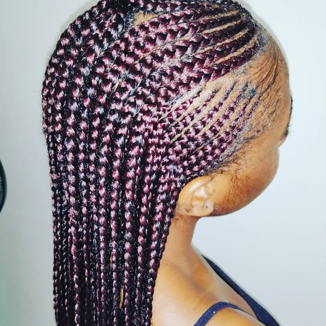 salon de coiffure afro tresse tresses box braids crochet braids vanilles tissages paris 75 77 78 91 92 93 94 95 FCLINVUD