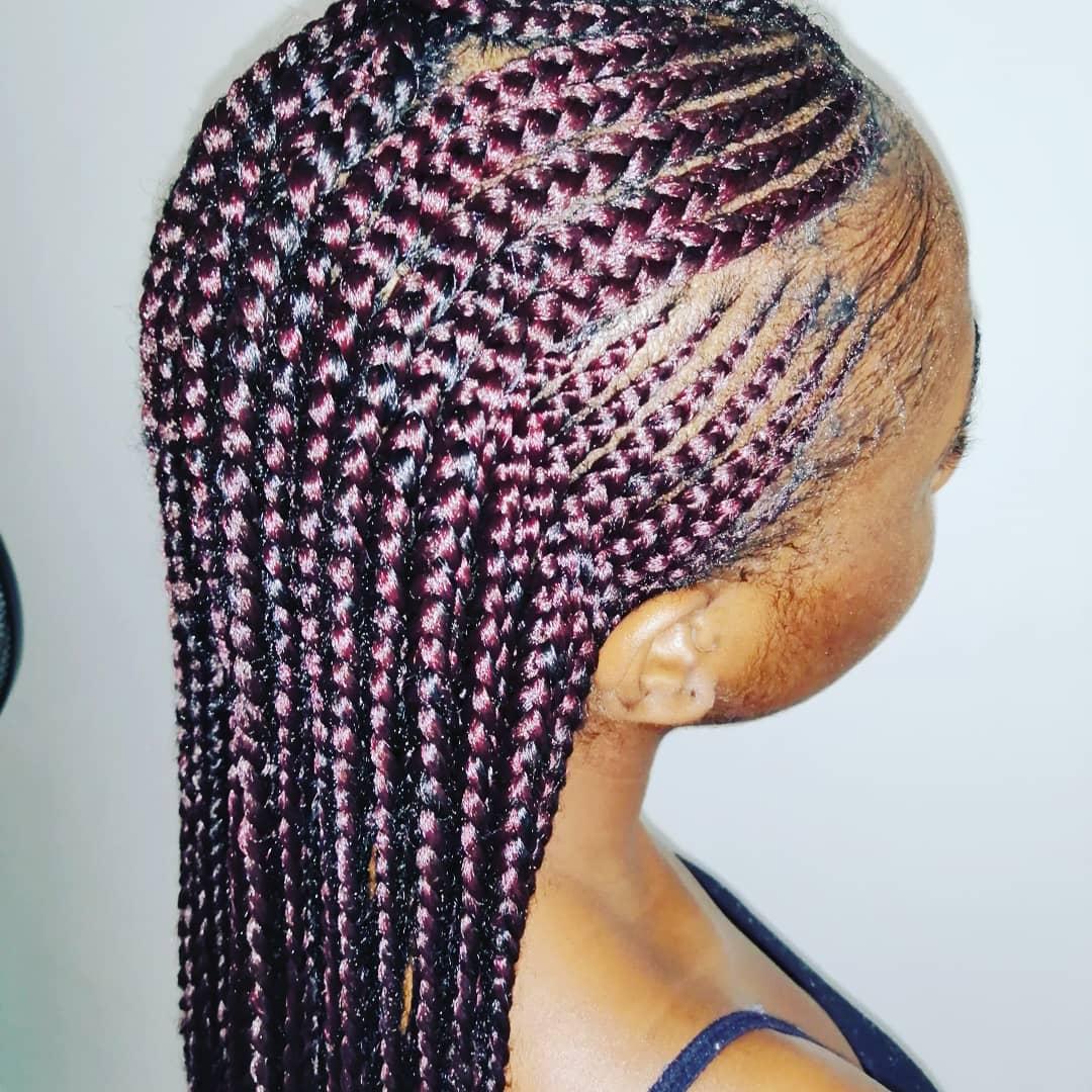 salon de coiffure afro tresse tresses box braids crochet braids vanilles tissages paris 75 77 78 91 92 93 94 95 WZQAGAYB
