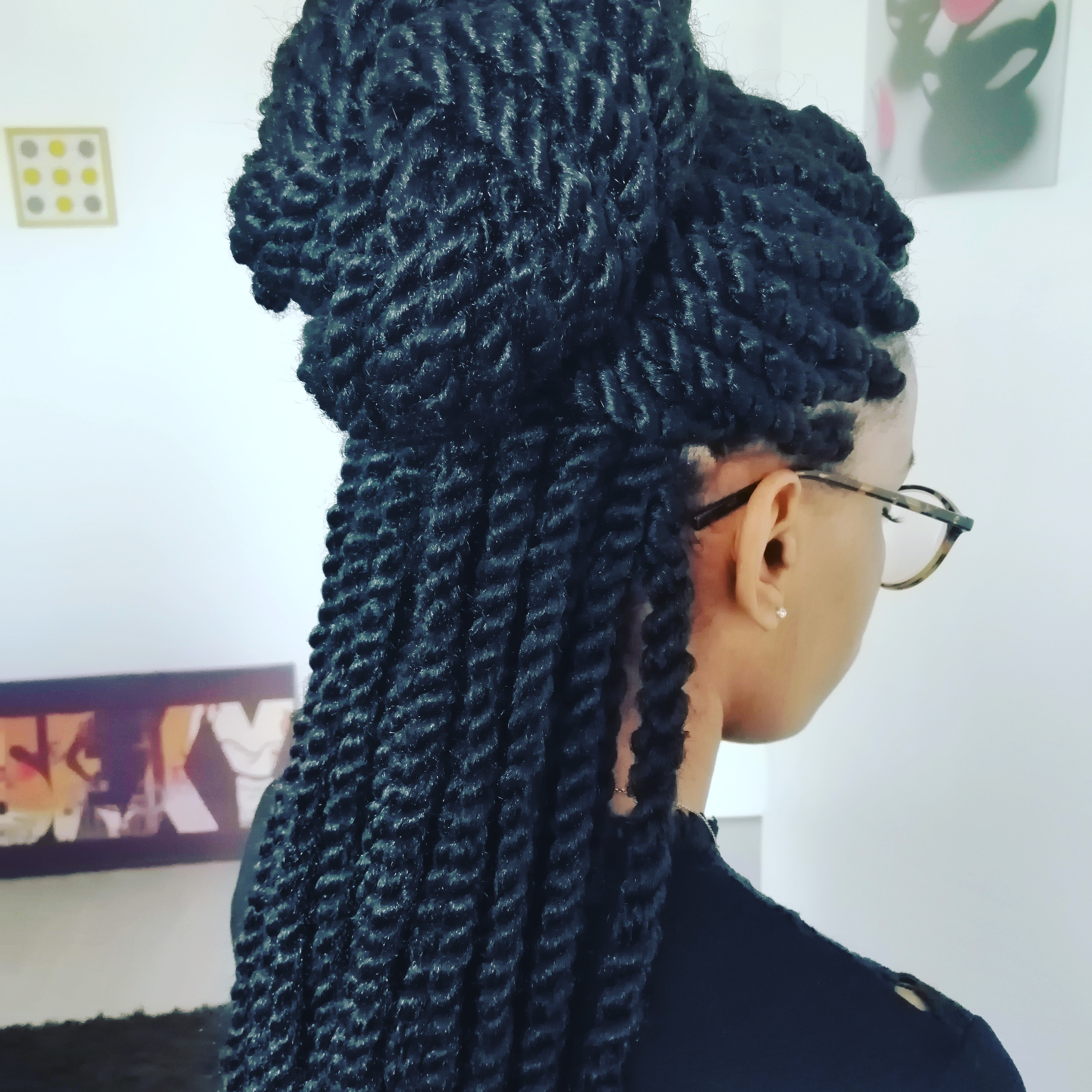 salon de coiffure afro tresse tresses box braids crochet braids vanilles tissages paris 75 77 78 91 92 93 94 95 UZMHDHNA
