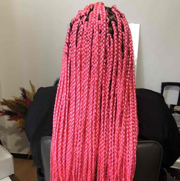 salon de coiffure afro tresse tresses box braids crochet braids vanilles tissages paris 75 77 78 91 92 93 94 95 FEAFUYDG