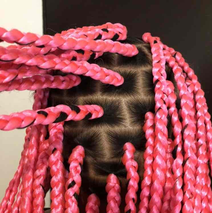 salon de coiffure afro tresse tresses box braids crochet braids vanilles tissages paris 75 77 78 91 92 93 94 95 HSNVXPEY