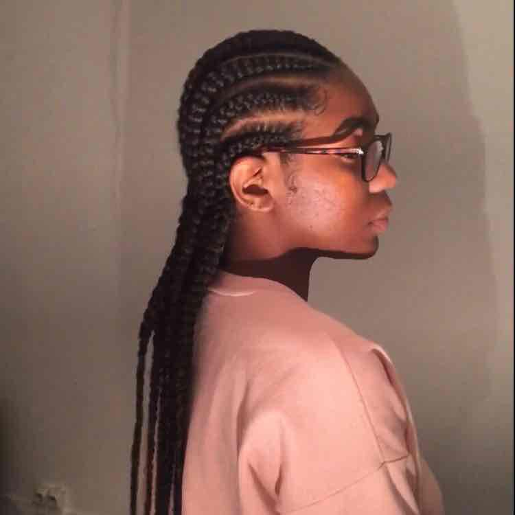 salon de coiffure afro tresse tresses box braids crochet braids vanilles tissages paris 75 77 78 91 92 93 94 95 NUUIGUSU