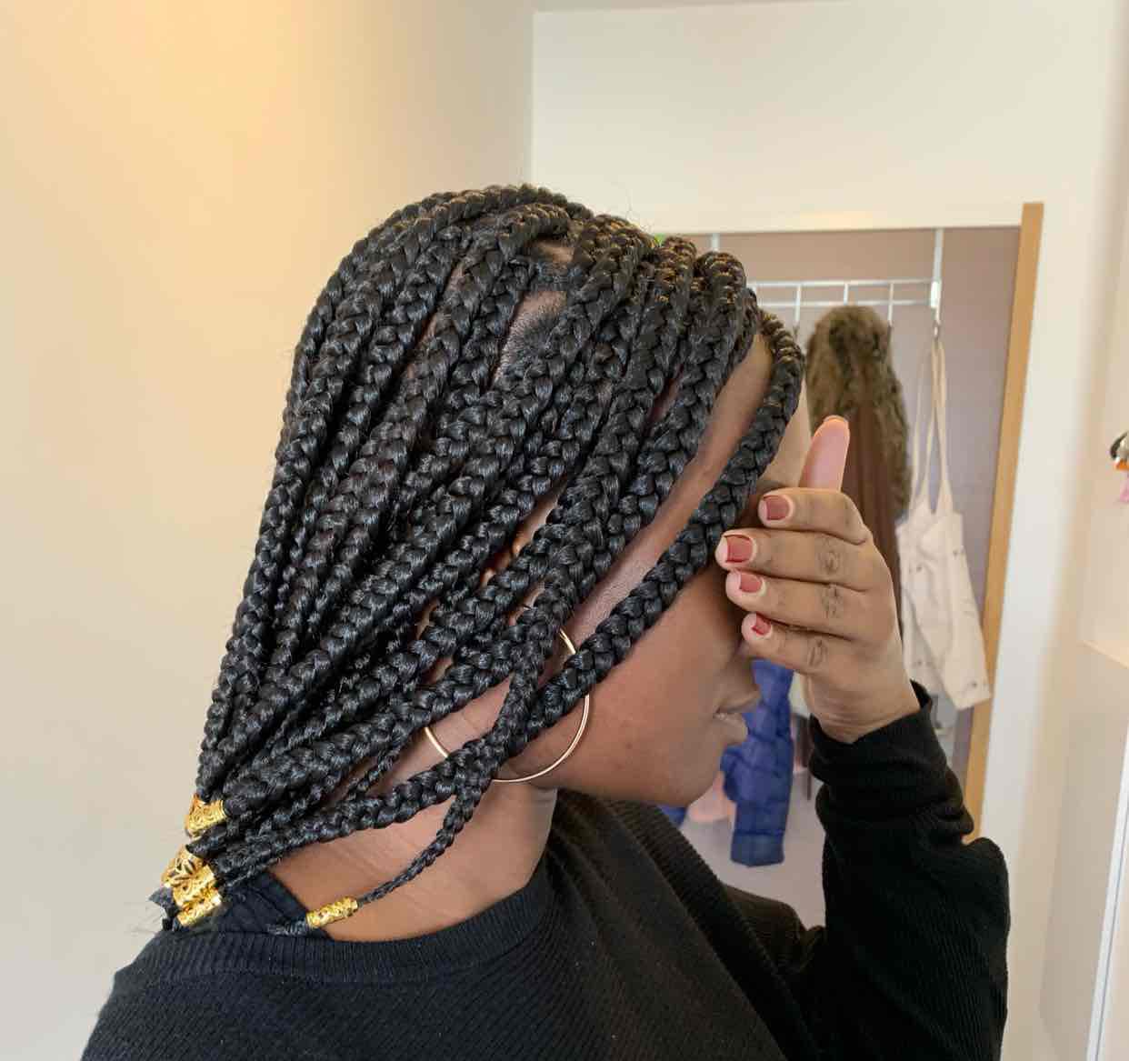salon de coiffure afro tresse tresses box braids crochet braids vanilles tissages paris 75 77 78 91 92 93 94 95 PVNSSATO