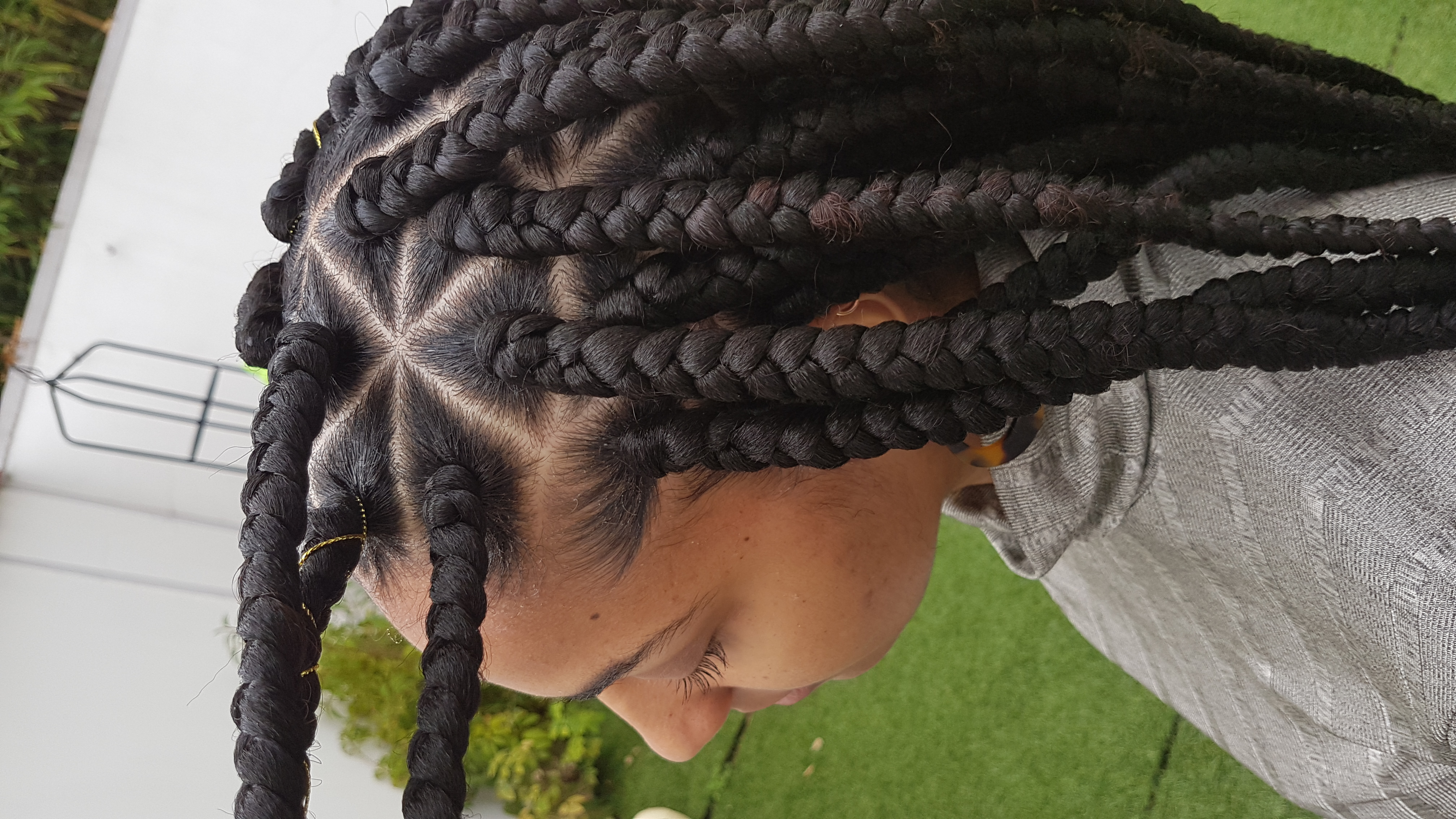 salon de coiffure afro tresse tresses box braids crochet braids vanilles tissages paris 75 77 78 91 92 93 94 95 POPUQFJD