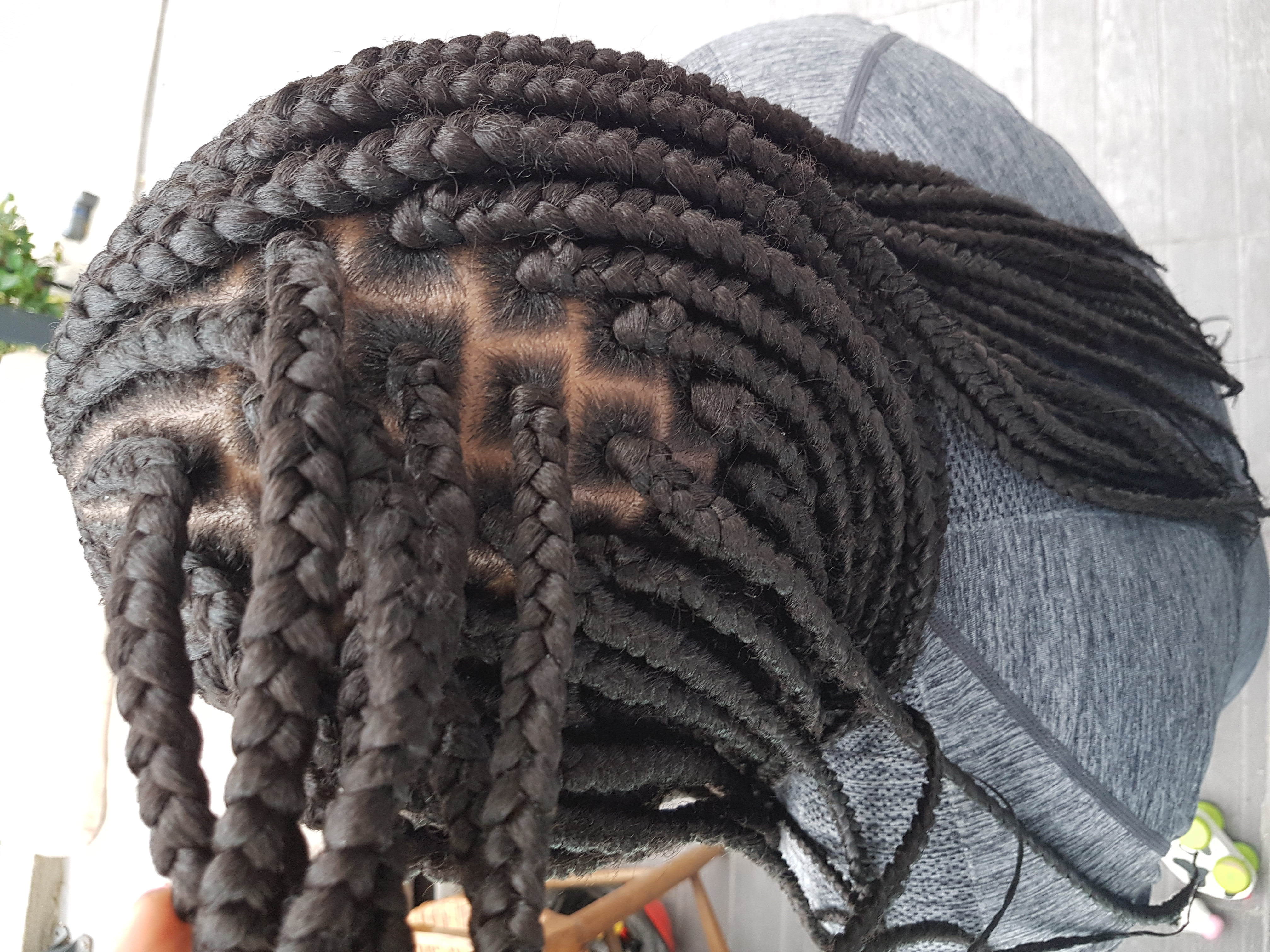salon de coiffure afro tresse tresses box braids crochet braids vanilles tissages paris 75 77 78 91 92 93 94 95 RJIHWEMJ