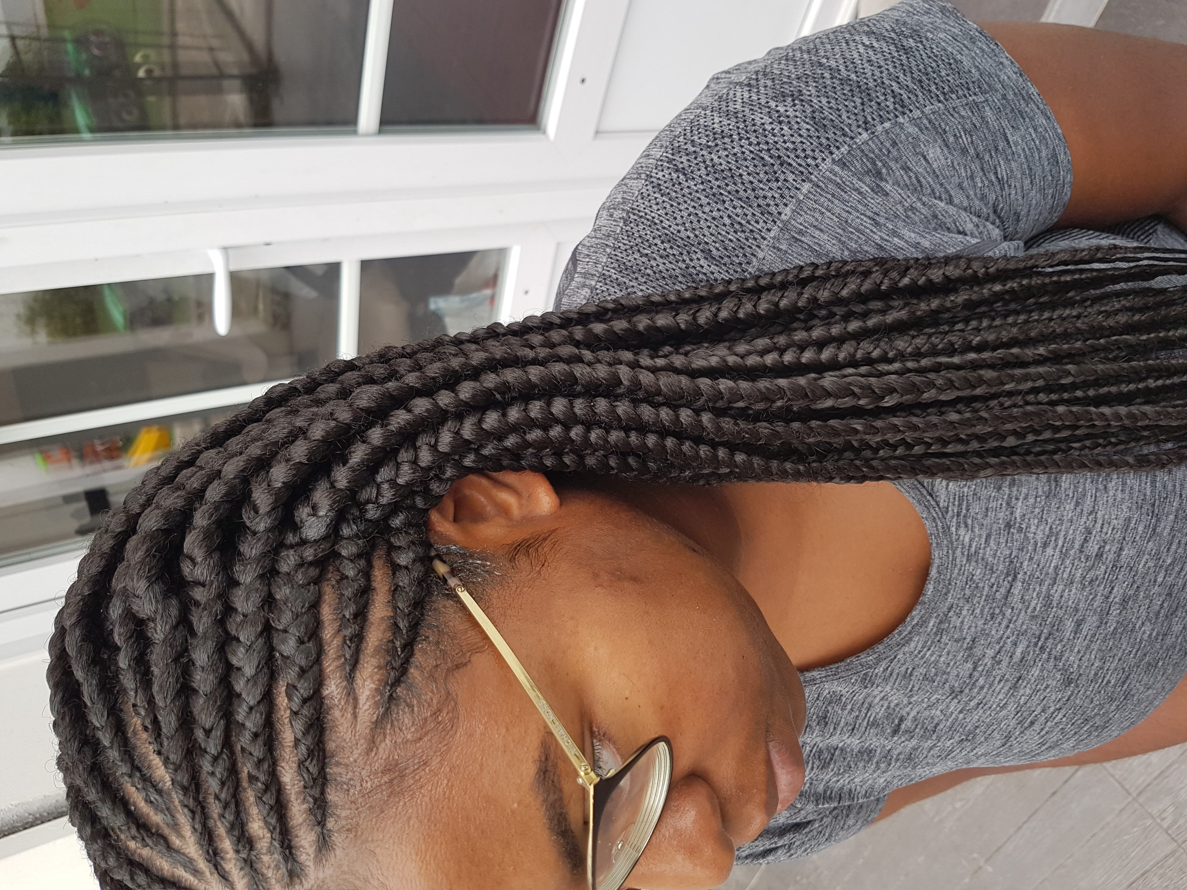 salon de coiffure afro tresse tresses box braids crochet braids vanilles tissages paris 75 77 78 91 92 93 94 95 NYACTXML