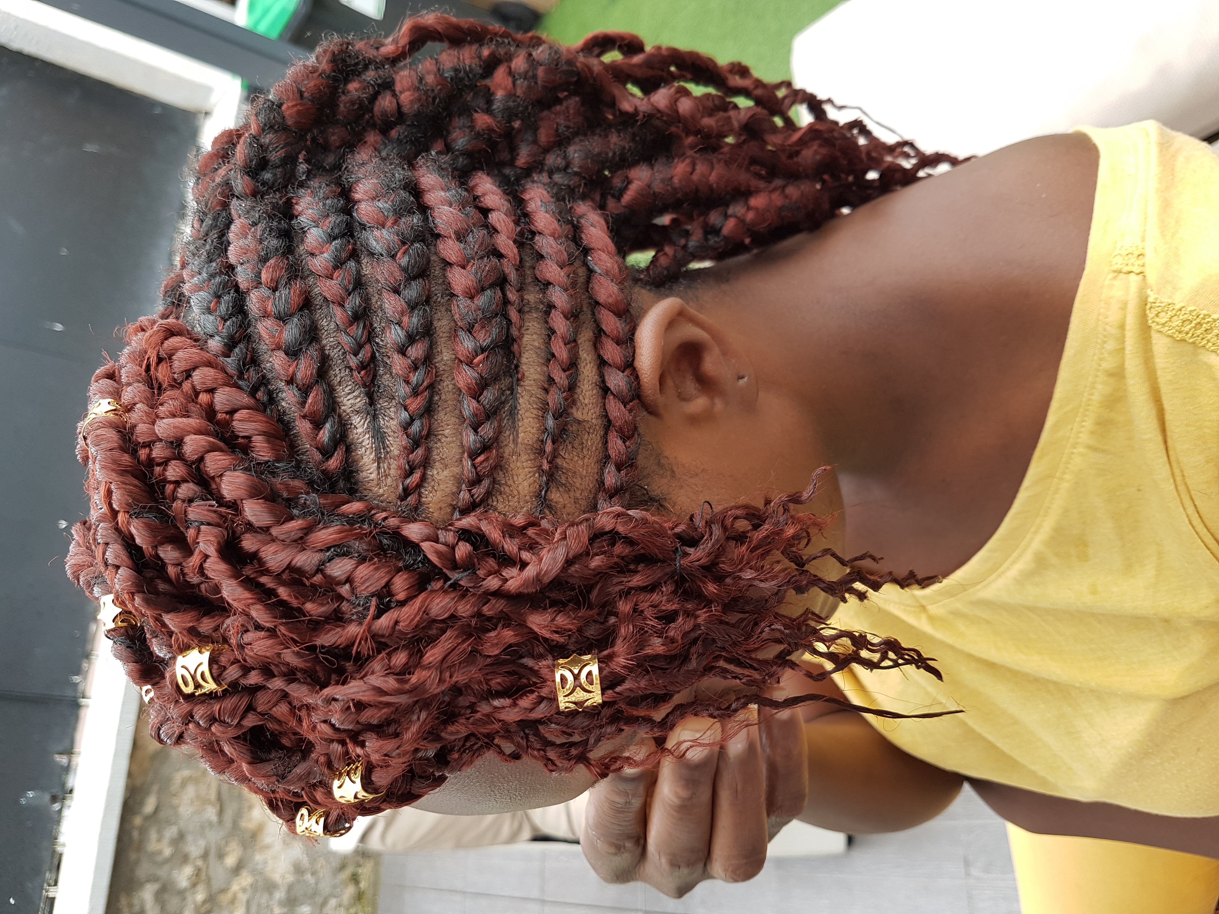 salon de coiffure afro tresse tresses box braids crochet braids vanilles tissages paris 75 77 78 91 92 93 94 95 OGMAKBWP