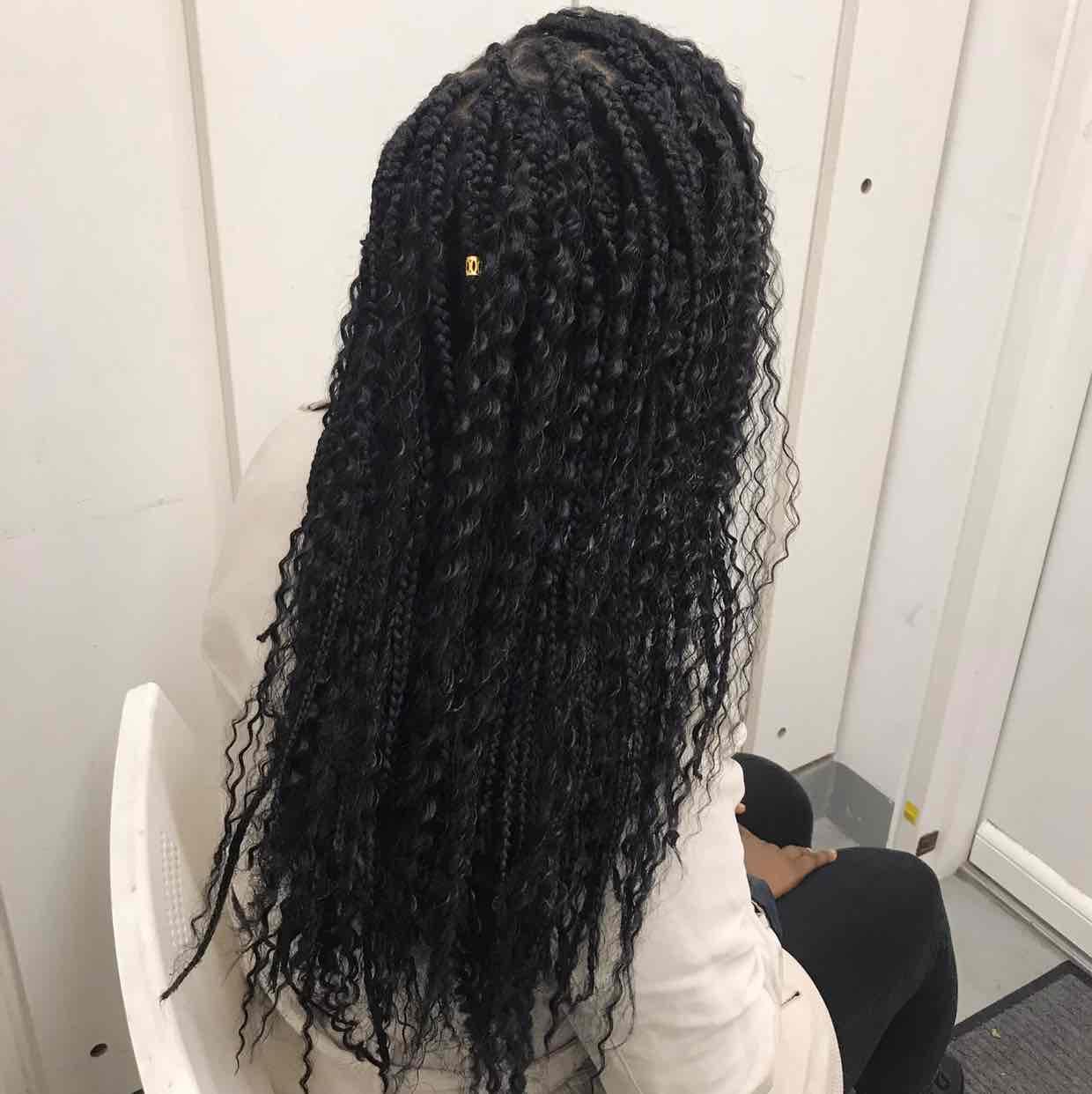 salon de coiffure afro tresse tresses box braids crochet braids vanilles tissages paris 75 77 78 91 92 93 94 95 QOGSHVIQ