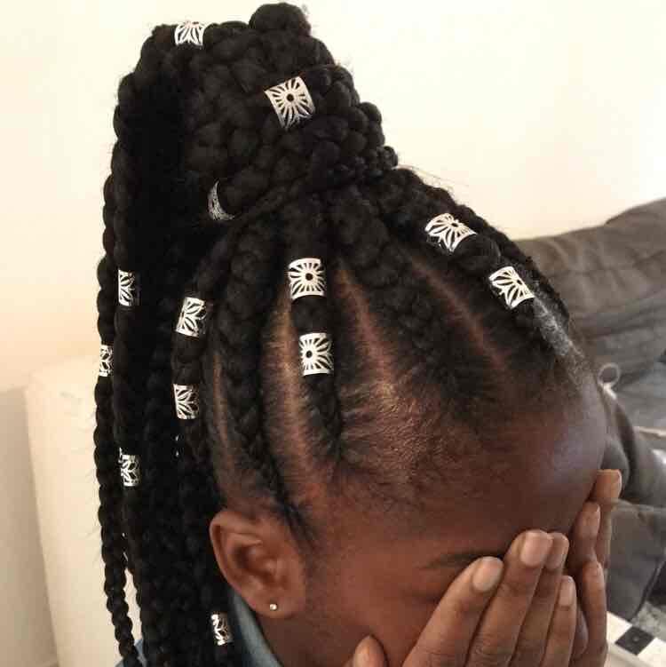salon de coiffure afro tresse tresses box braids crochet braids vanilles tissages paris 75 77 78 91 92 93 94 95 GNYEBSFN
