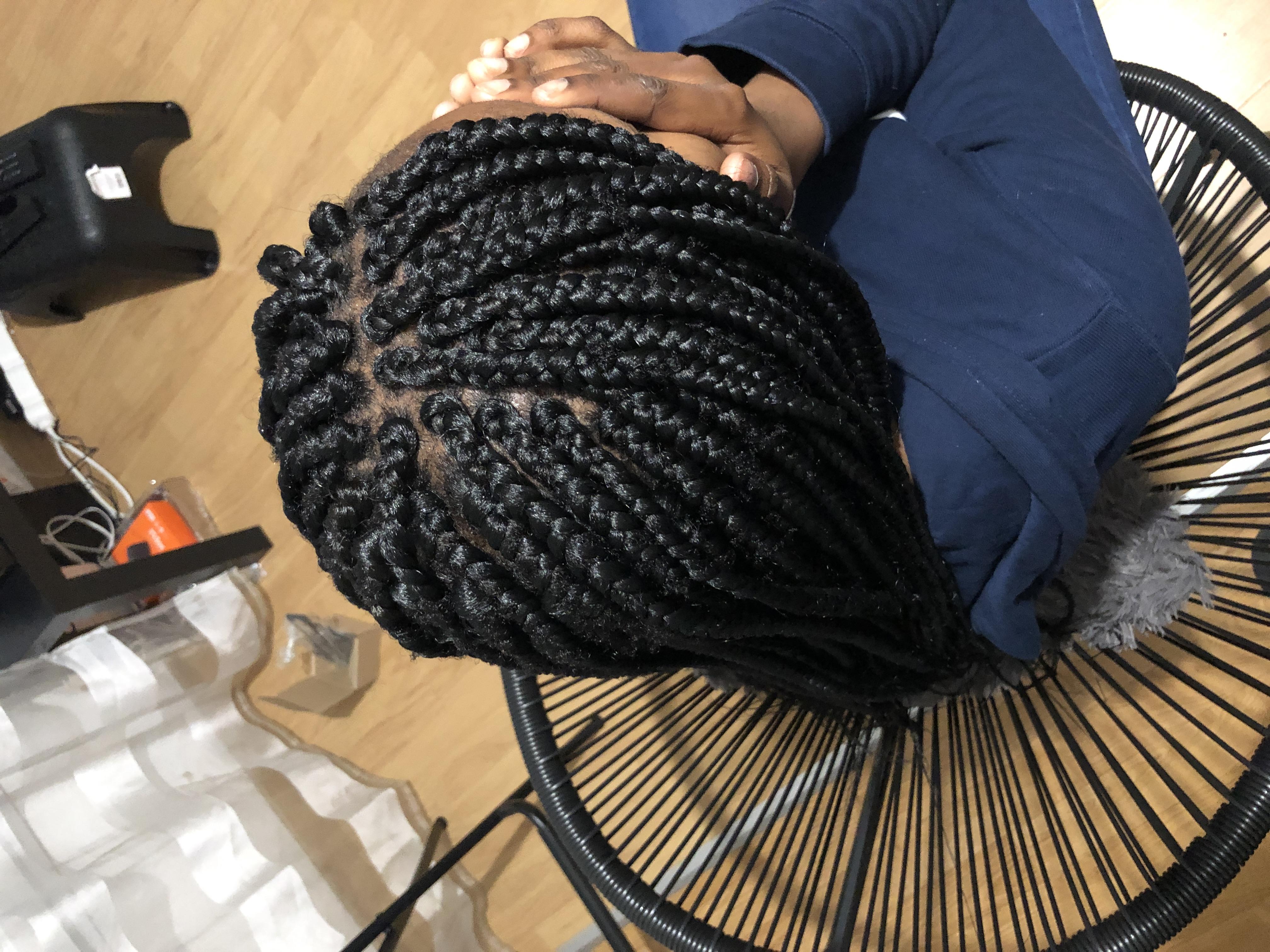 salon de coiffure afro tresse tresses box braids crochet braids vanilles tissages paris 75 77 78 91 92 93 94 95 PYEWPTKV