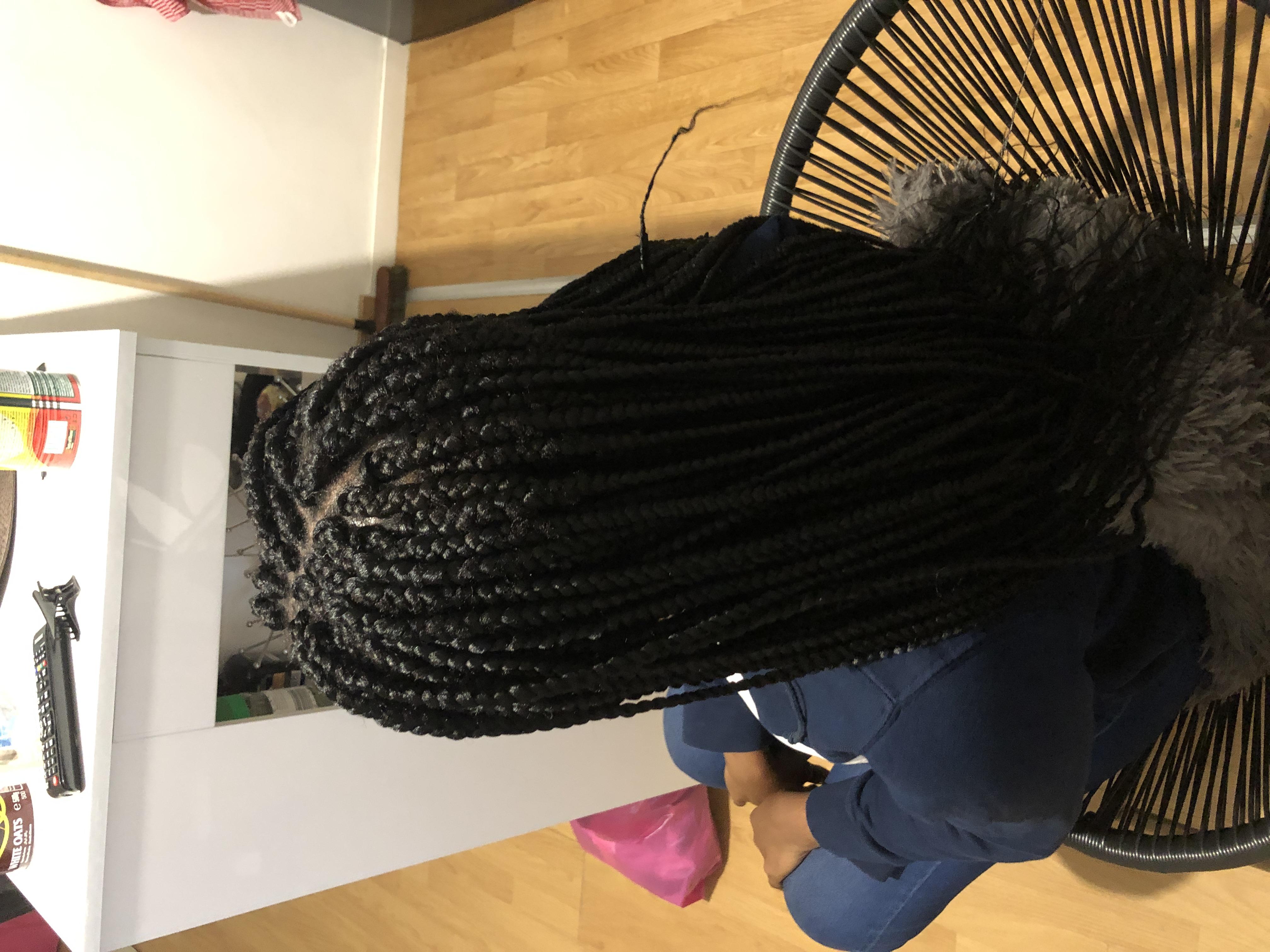 salon de coiffure afro tresse tresses box braids crochet braids vanilles tissages paris 75 77 78 91 92 93 94 95 NUNQRNVG