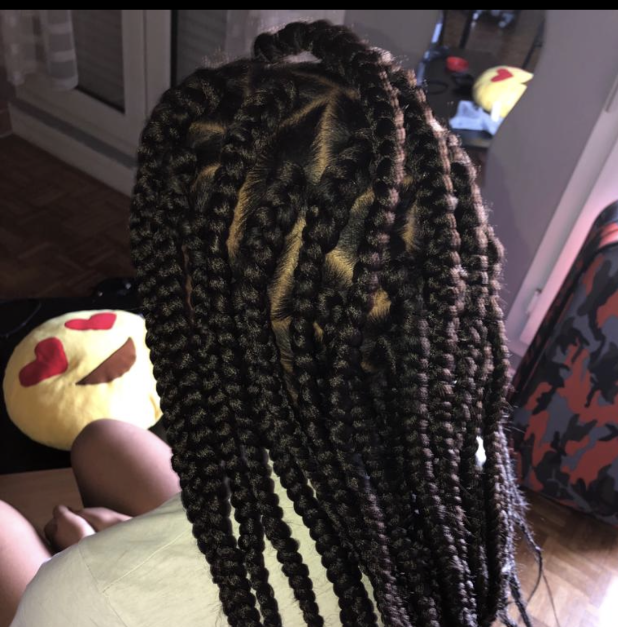 salon de coiffure afro tresse tresses box braids crochet braids vanilles tissages paris 75 77 78 91 92 93 94 95 SWXJJKNA