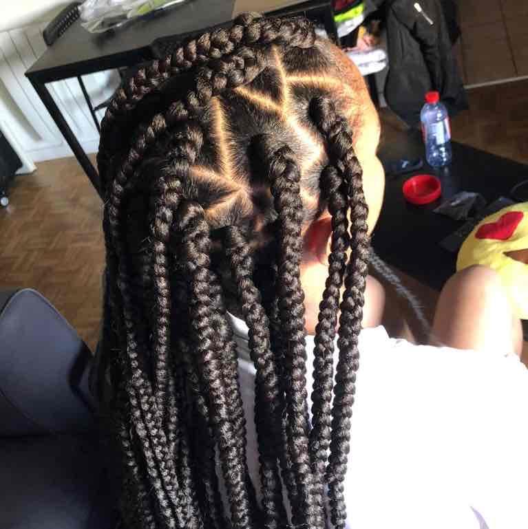 salon de coiffure afro tresse tresses box braids crochet braids vanilles tissages paris 75 77 78 91 92 93 94 95 UYOHDCNS