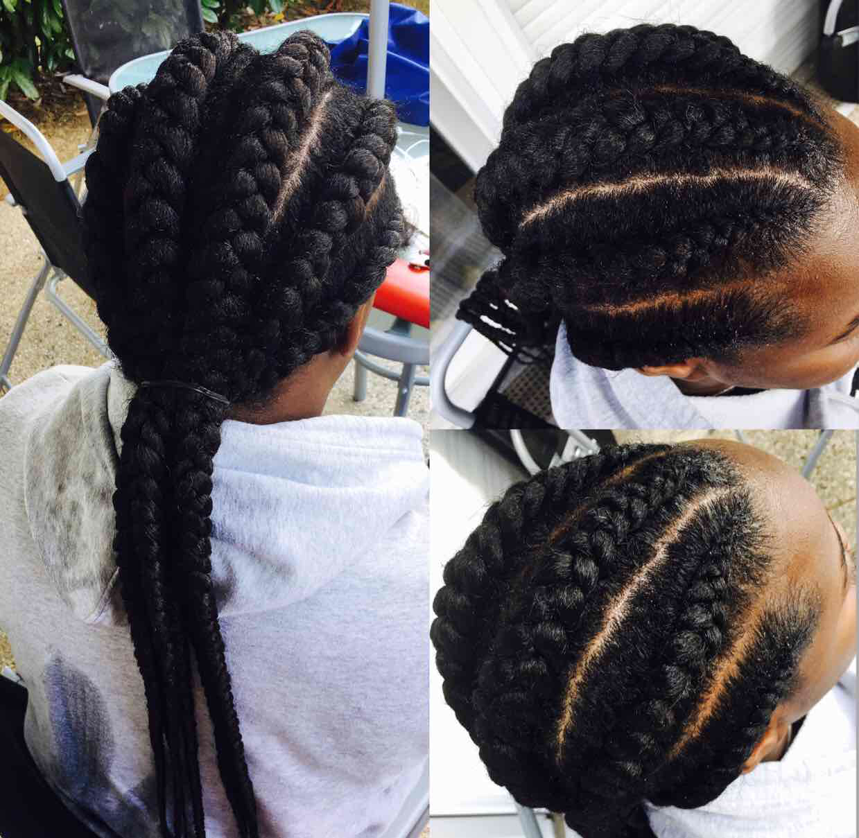 salon de coiffure afro tresse tresses box braids crochet braids vanilles tissages paris 75 77 78 91 92 93 94 95 NLFFWUXC