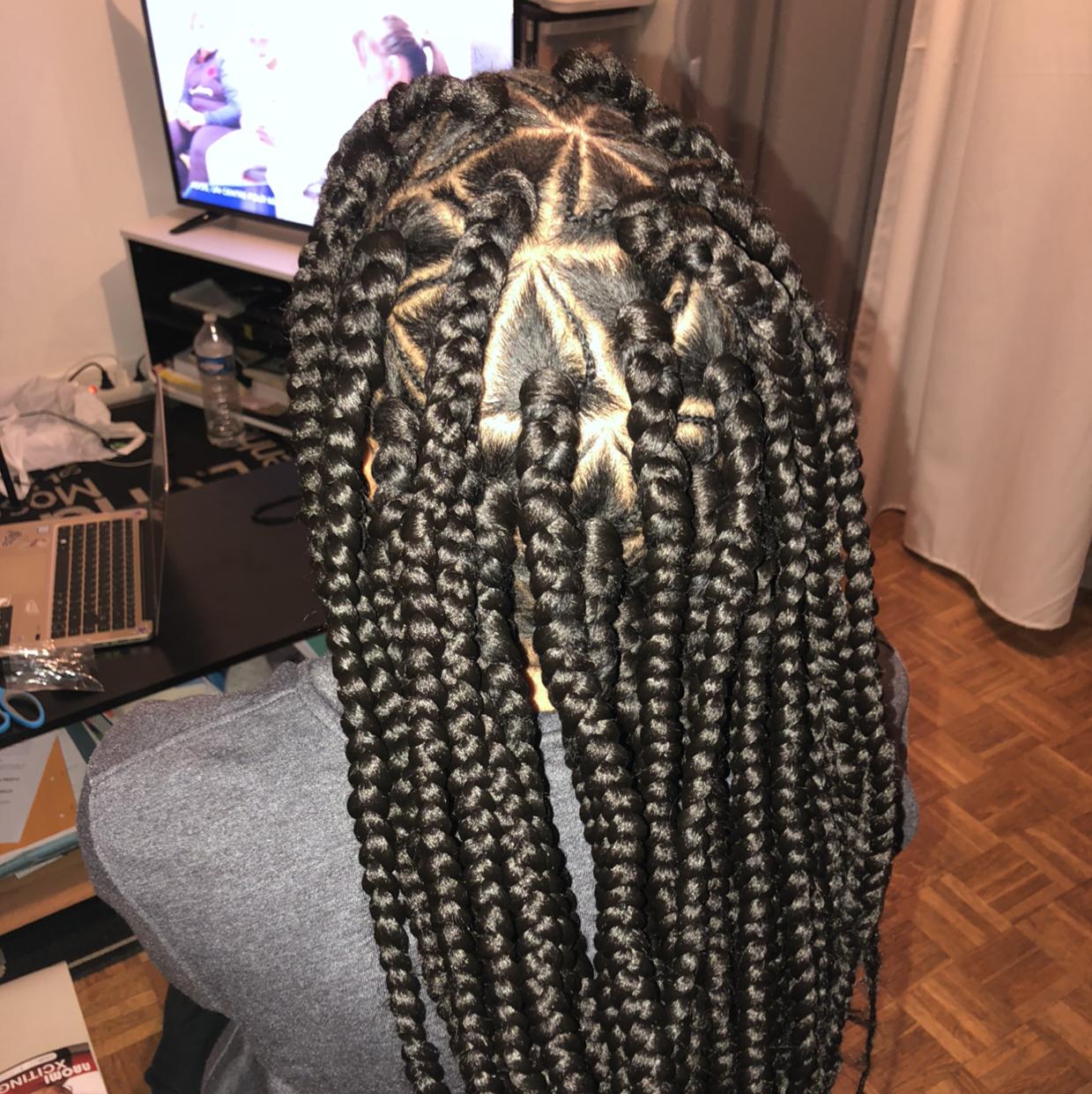 salon de coiffure afro tresse tresses box braids crochet braids vanilles tissages paris 75 77 78 91 92 93 94 95 UAIJCWAB