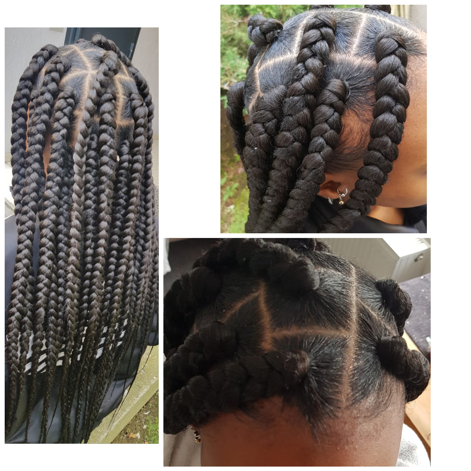 salon de coiffure afro tresse tresses box braids crochet braids vanilles tissages paris 75 77 78 91 92 93 94 95 FXSQJNIF